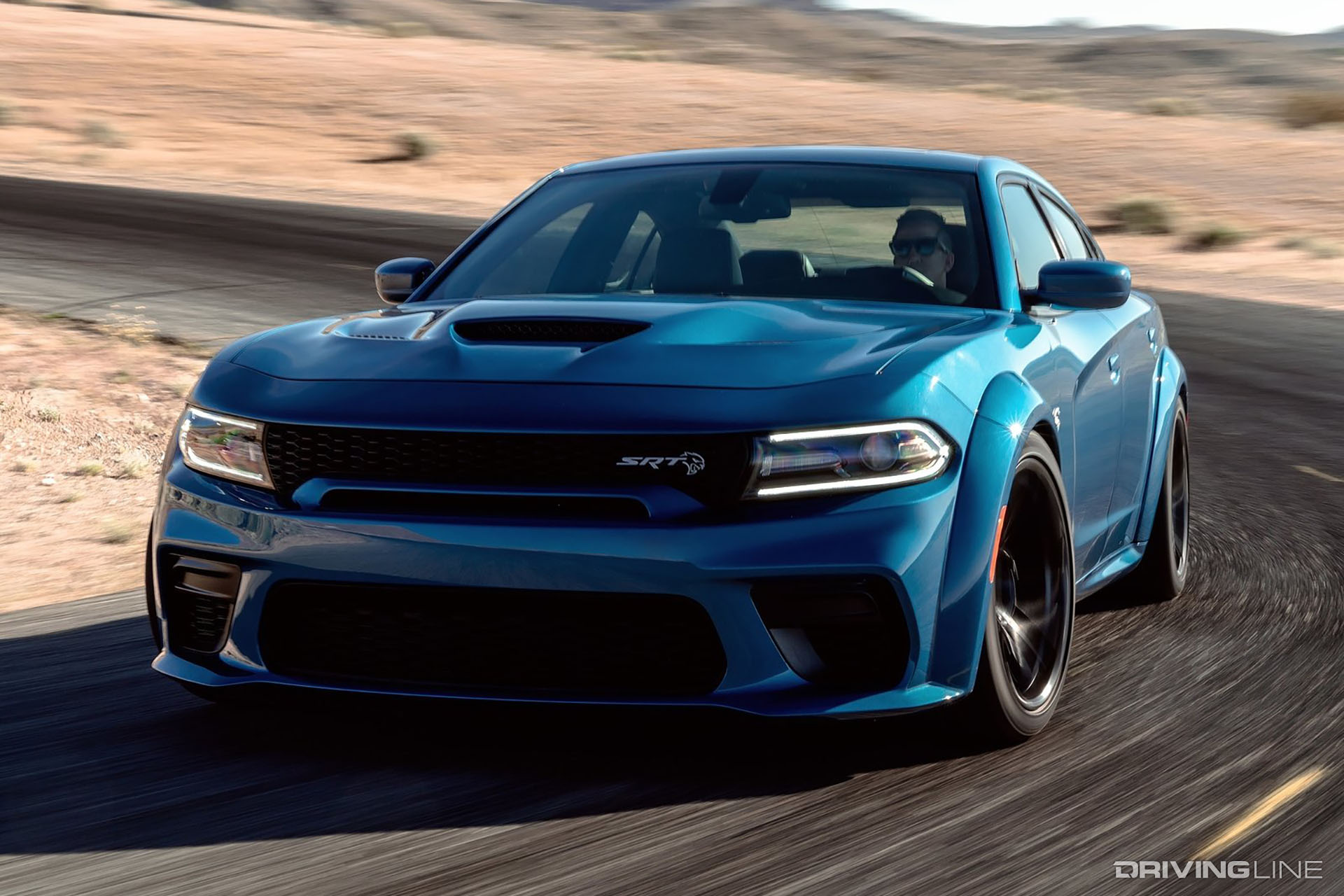 Charger Vs Challenger >> Dodge Reveals 2020 Charger Widebody | DrivingLine