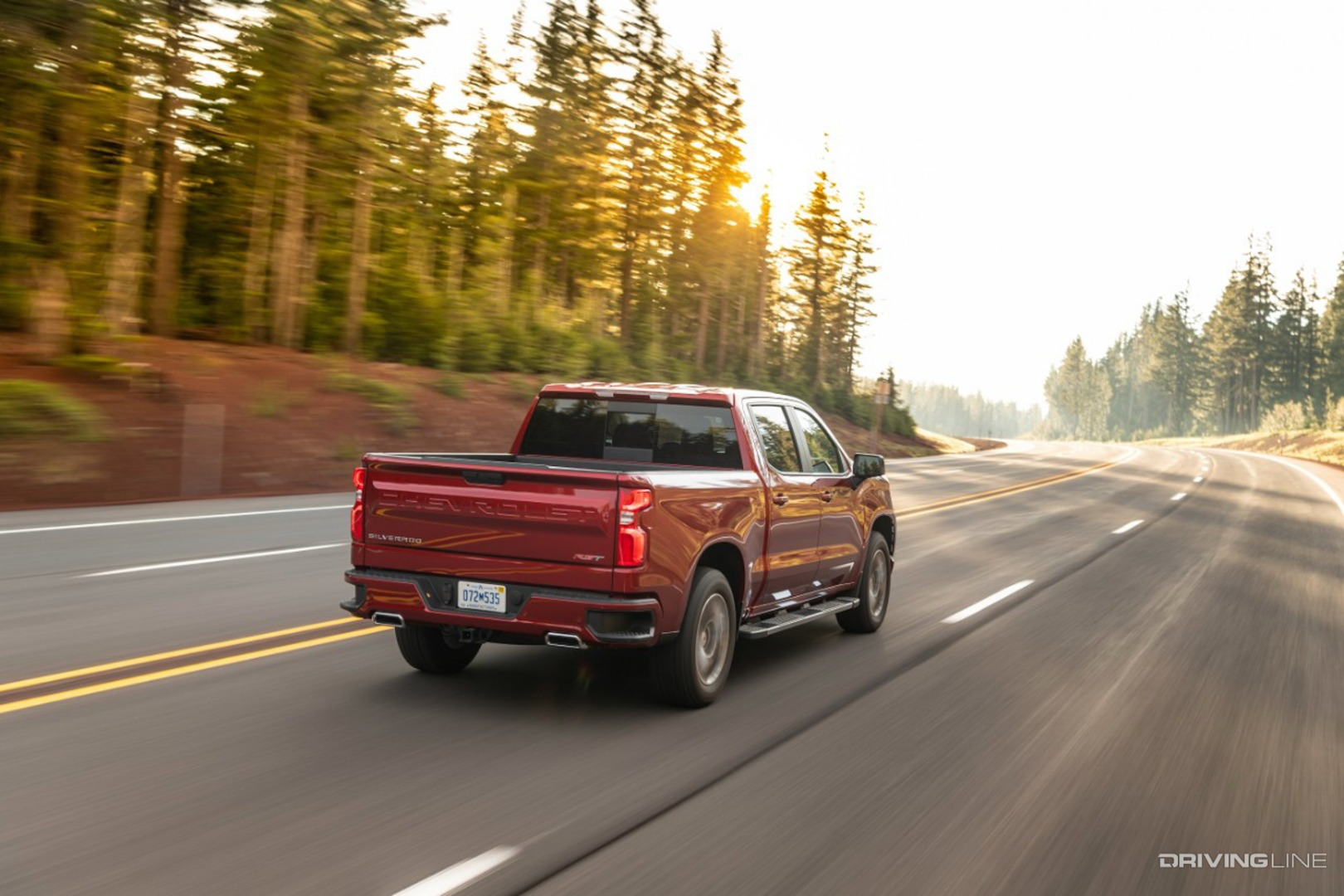 Chevy Silverado: New 3.0L Duramax Diesel | DrivingLine