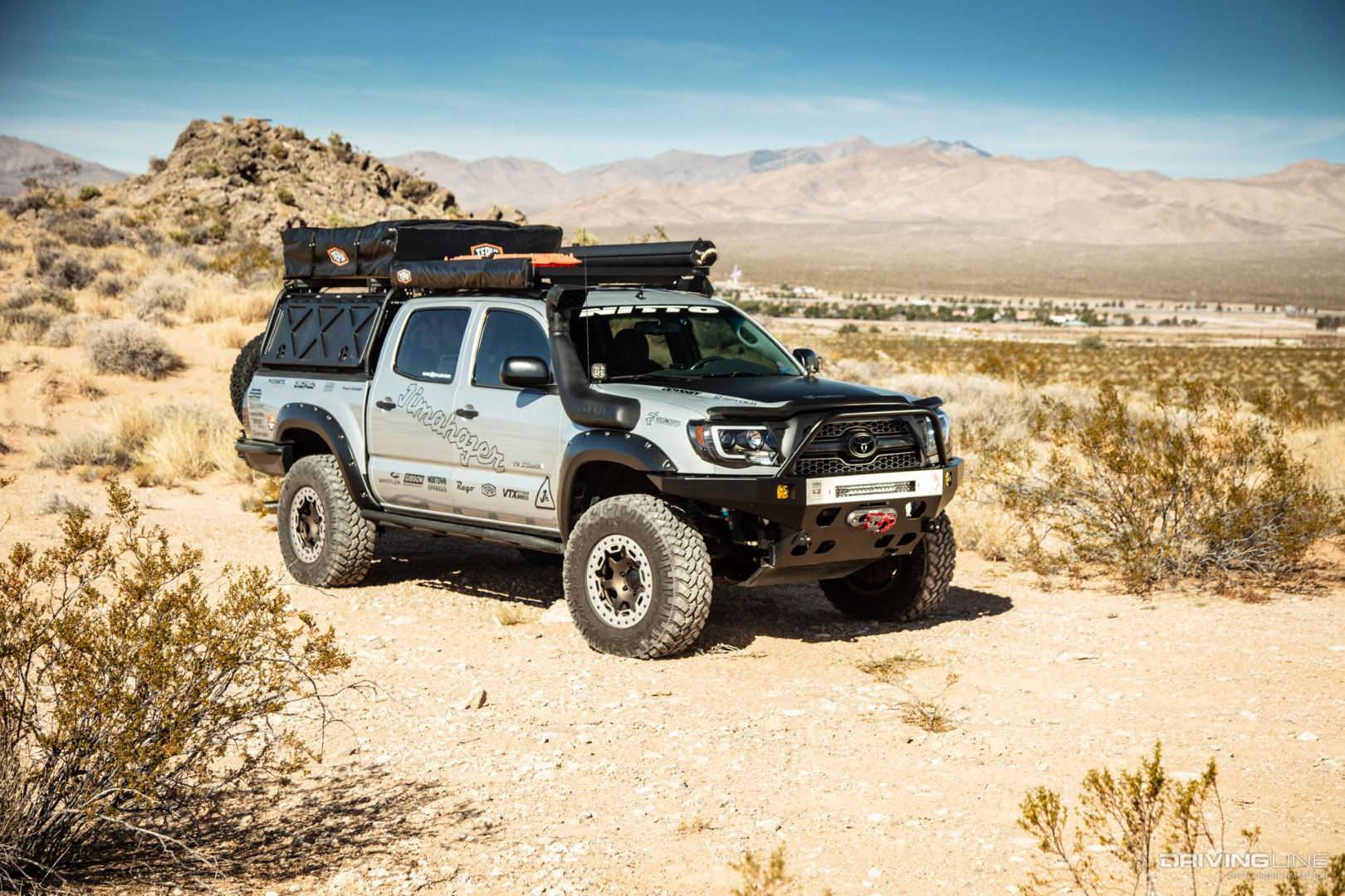 Best Overland Vehicles >> 5 Best Vehicles For Overlanding Drivingline
