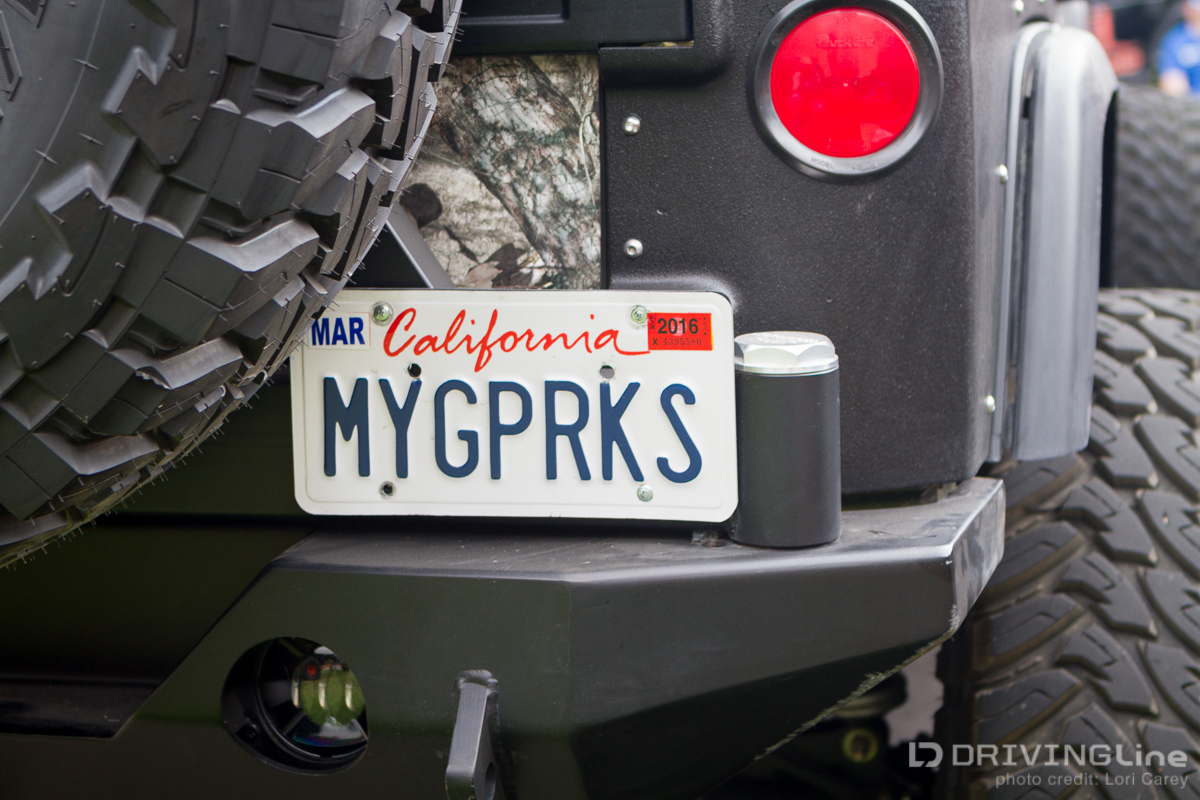 Creative License: Some of Our Favorite Vanity Plates
