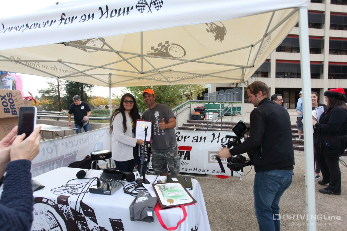 11th Annual Motor4toys Charity Car Show Toy Drive