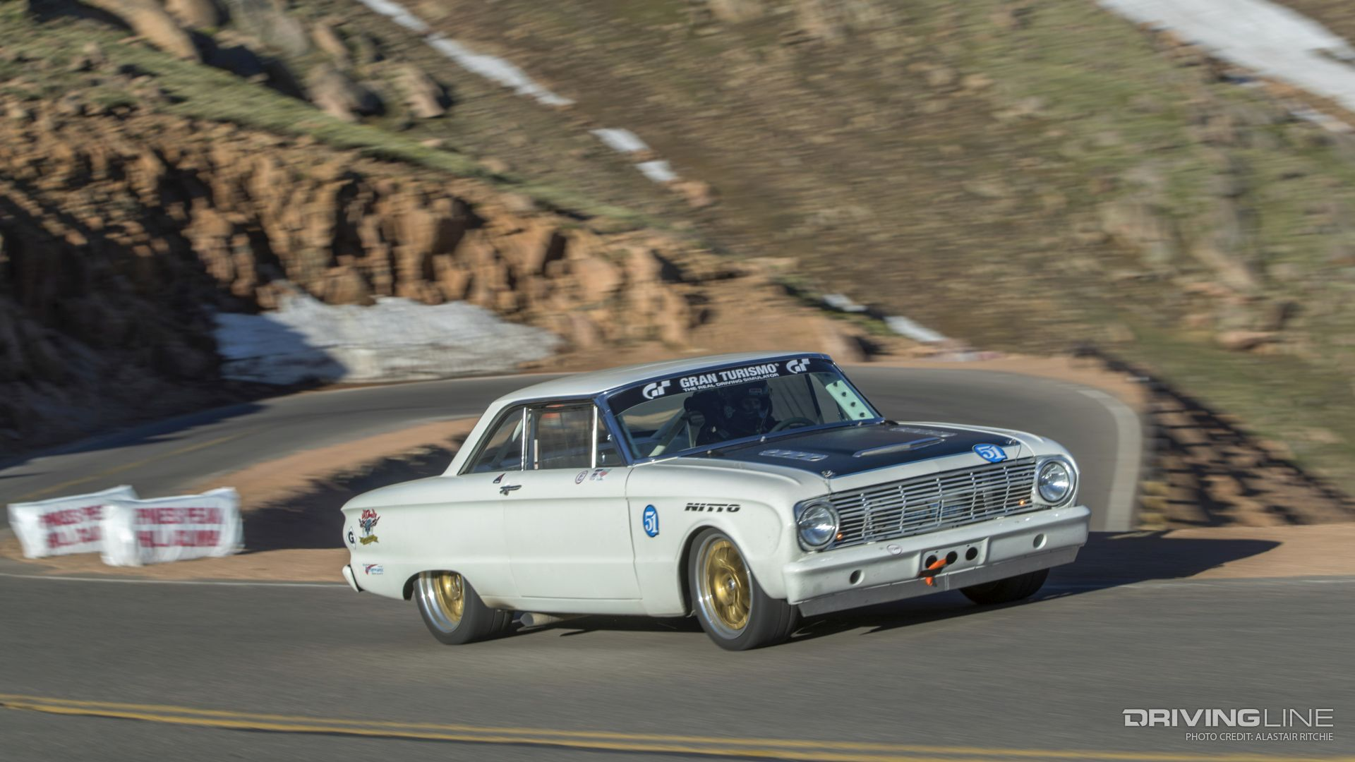 flight of the falcon aaron kaufman tackles pikes peak to. Black Bedroom Furniture Sets. Home Design Ideas
