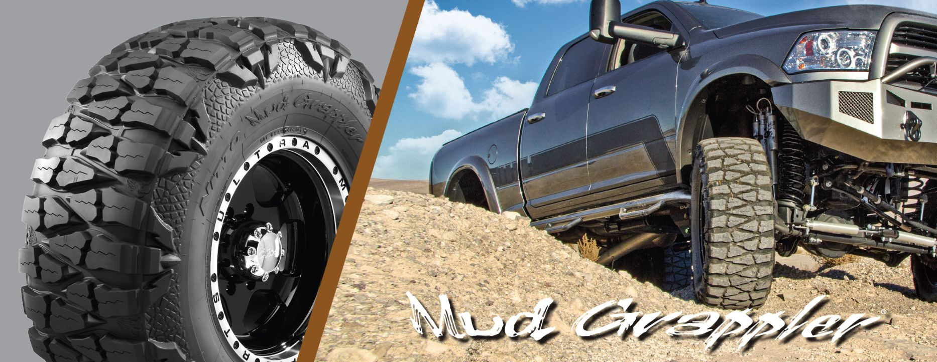 Best Diesel Truck 2016 >> Grappler Buyer's Guide: How to Pick the Best Tire for Your ...