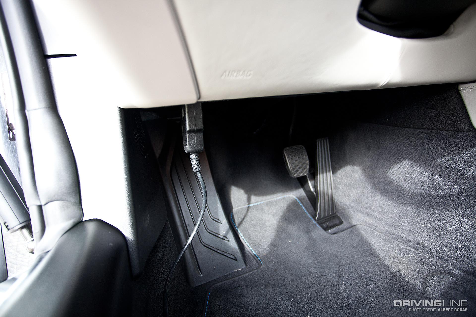 Jailbreak: How to Unlock Hidden Features in Your BMW's