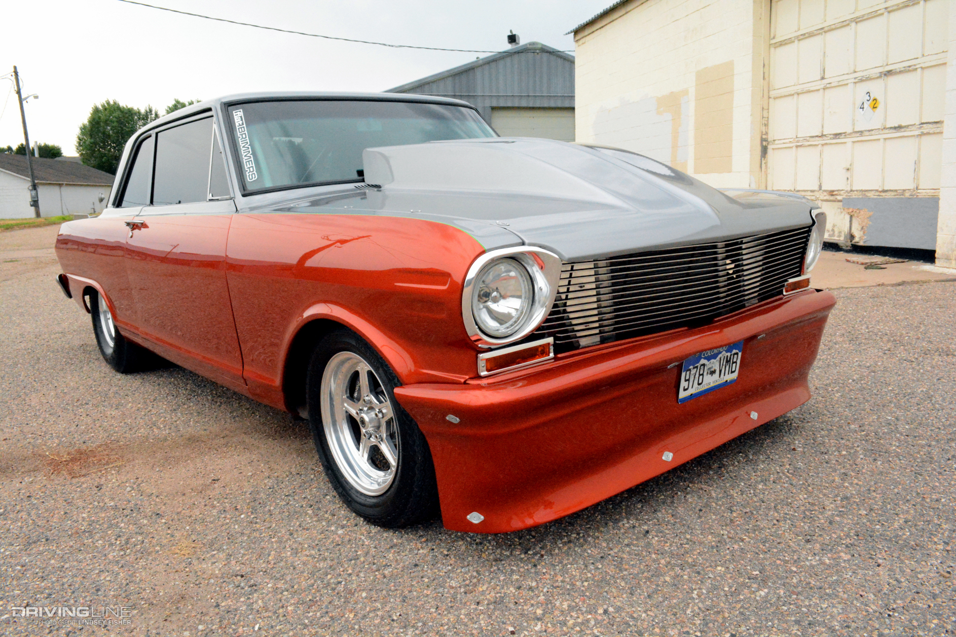 Classic Muscle Modern Chevrolet   Racing Holic MotoCar [click The ...
