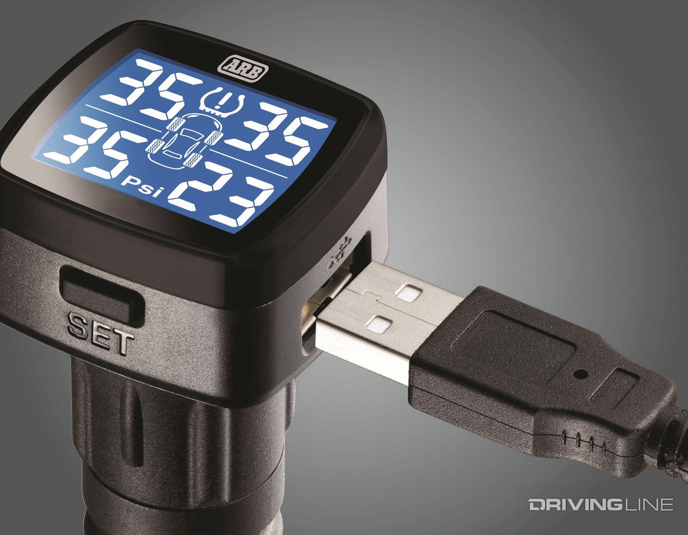 aftermarket tire pressure monitoring system drivingline. Black Bedroom Furniture Sets. Home Design Ideas
