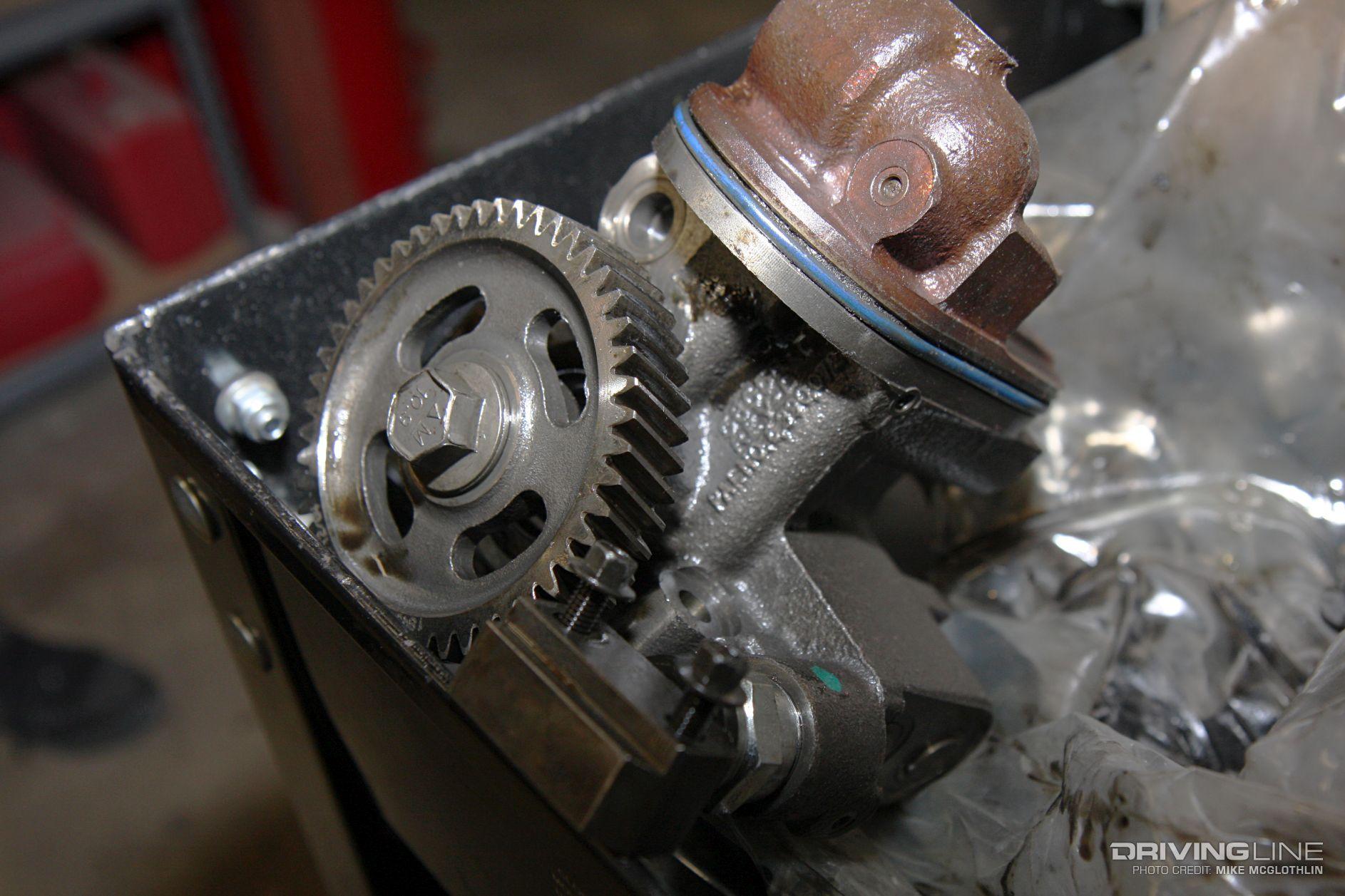 94 ford diesel problems