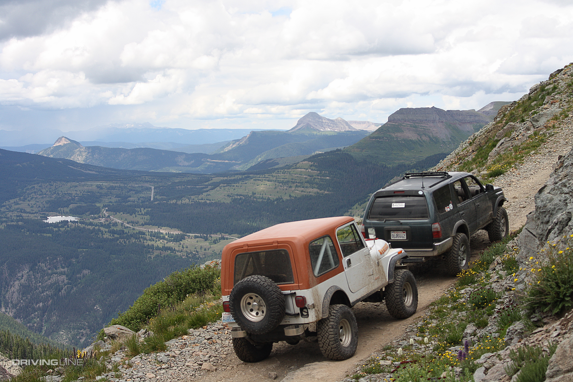 Kendall Mountain Trail Review: The Hidden Gem of Colorado ...