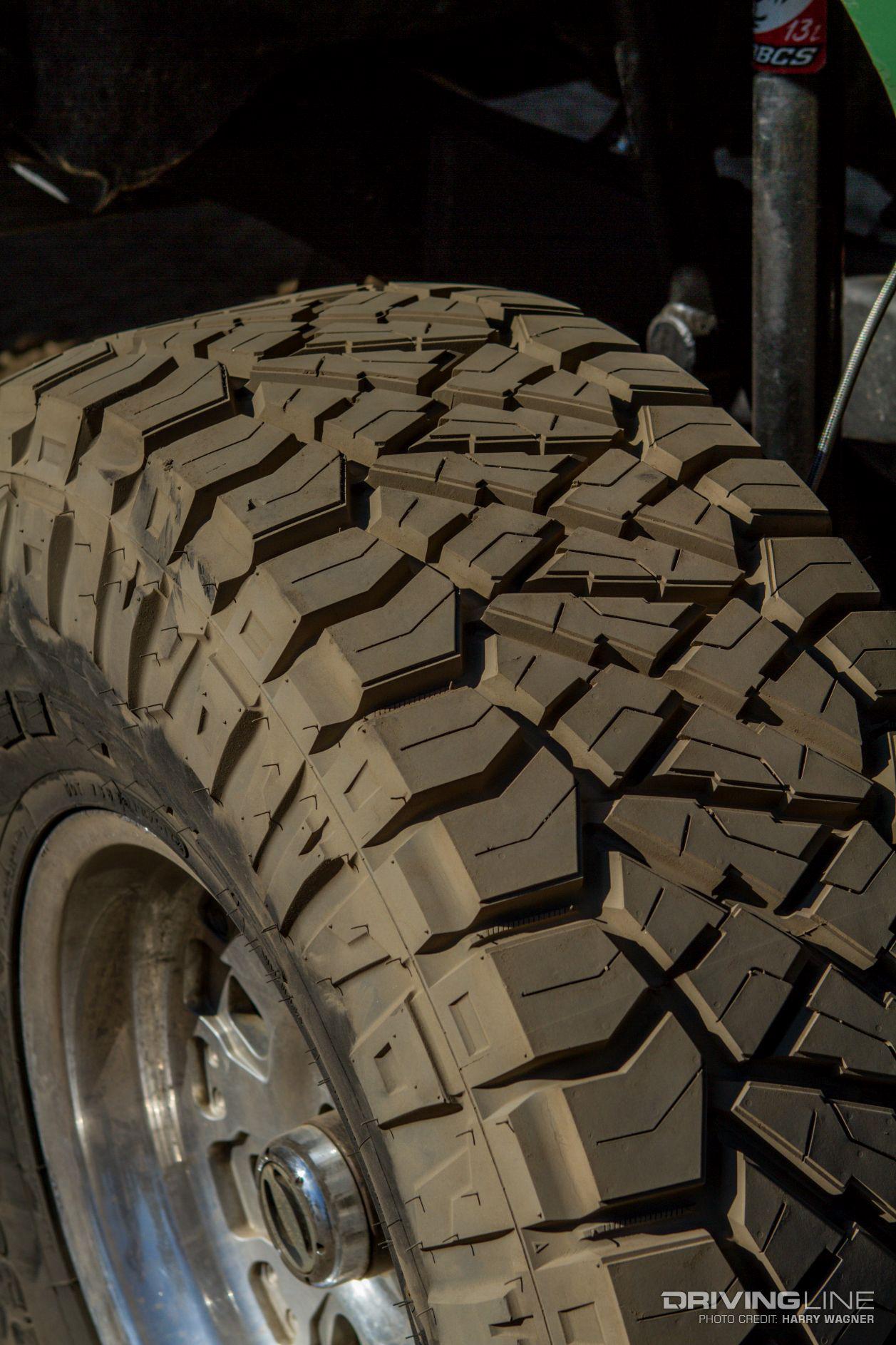 Ridge Grapplers Take on the Rubicon Trail | DrivingLine