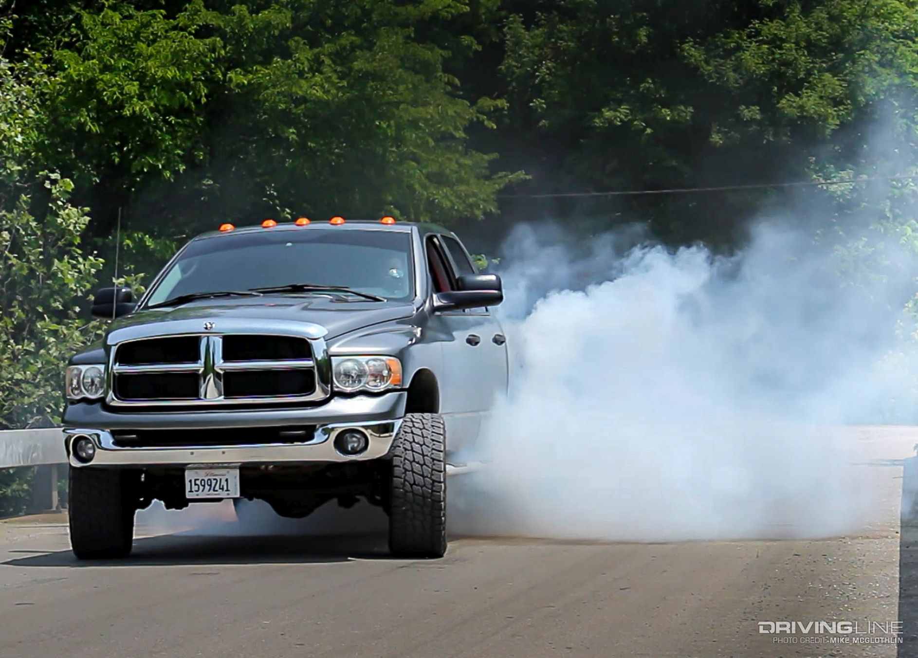 The Everyday Ram A 650hp Dodge Anyone Can Build