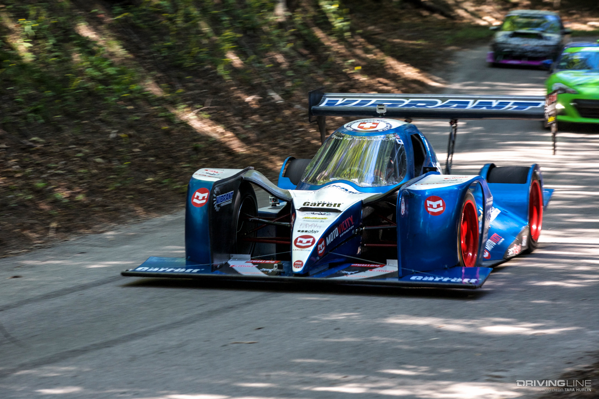 Cars On Line Com >> 7 Cars That Took the Empire Hill Climb to New Heights ...
