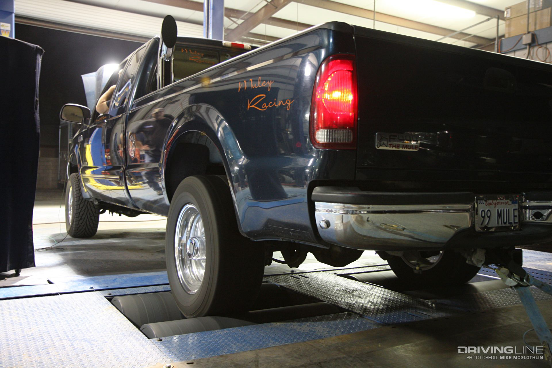 Diesel Horsepower Hunting: The What, How and Why of Chassis Dyno