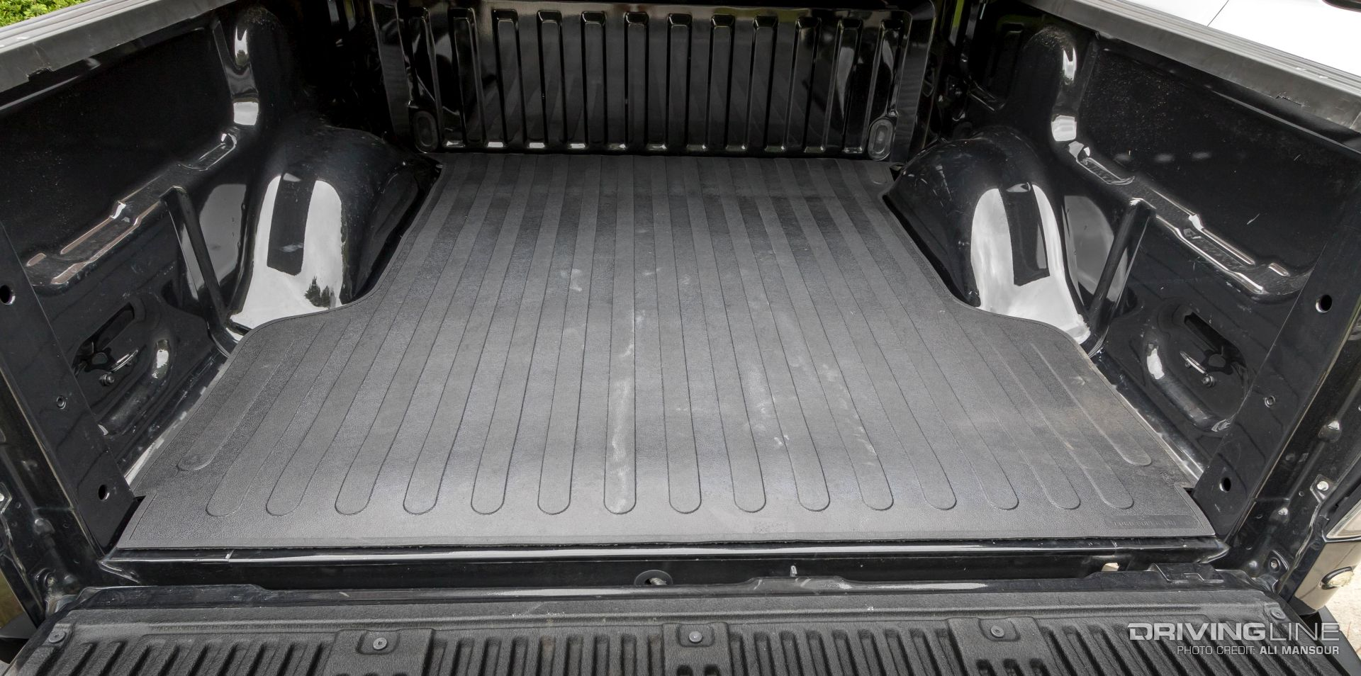 Rough Country Suspension's Ford F-150 Bed Mat Review ...