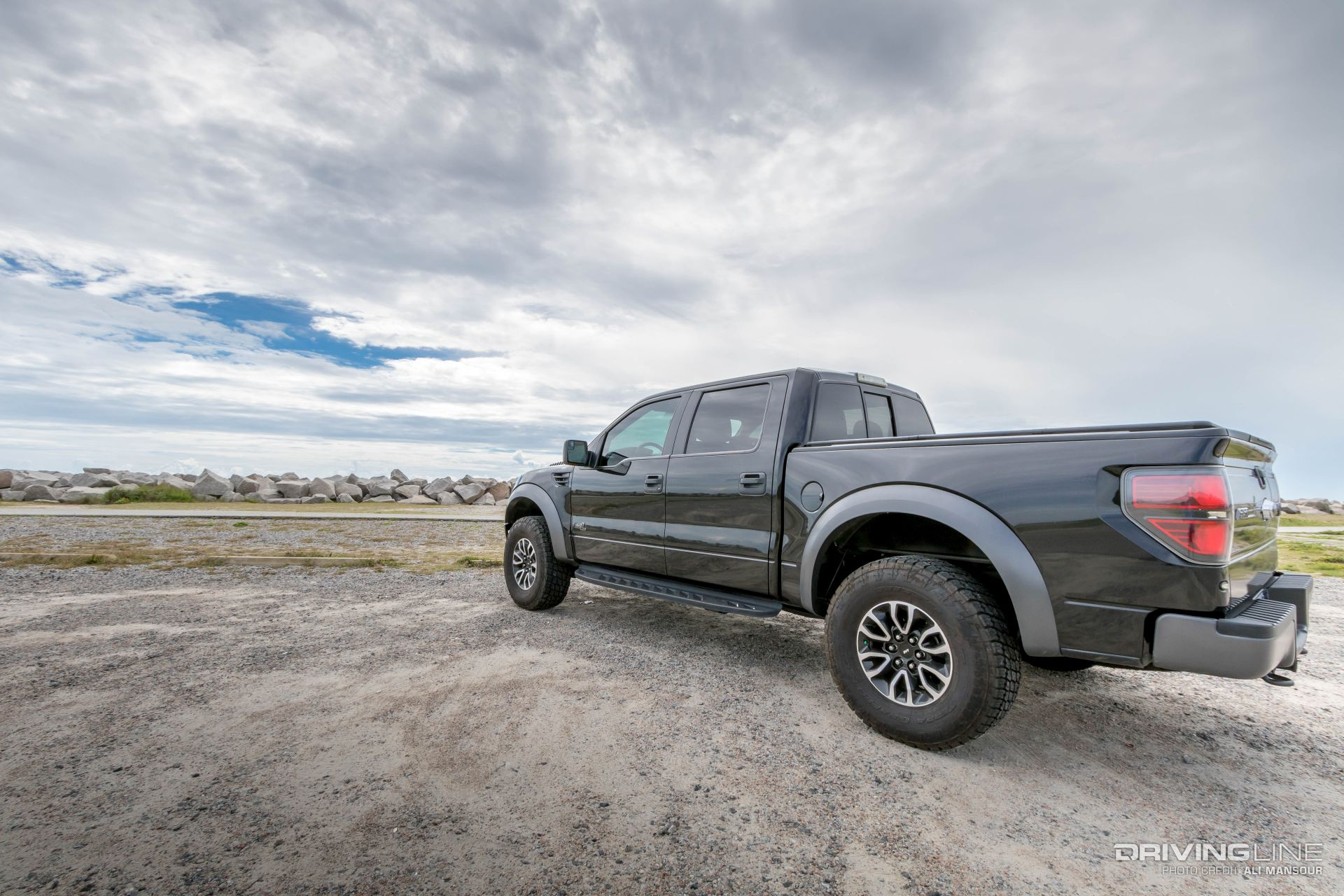 Rough Country Suspension S Ford F 150 Bed Mat Review