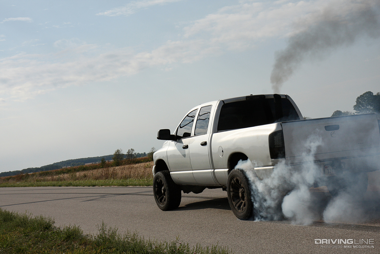 Diesel Pickup Trucks >> Torque Management The Best Automatic Transmissions For