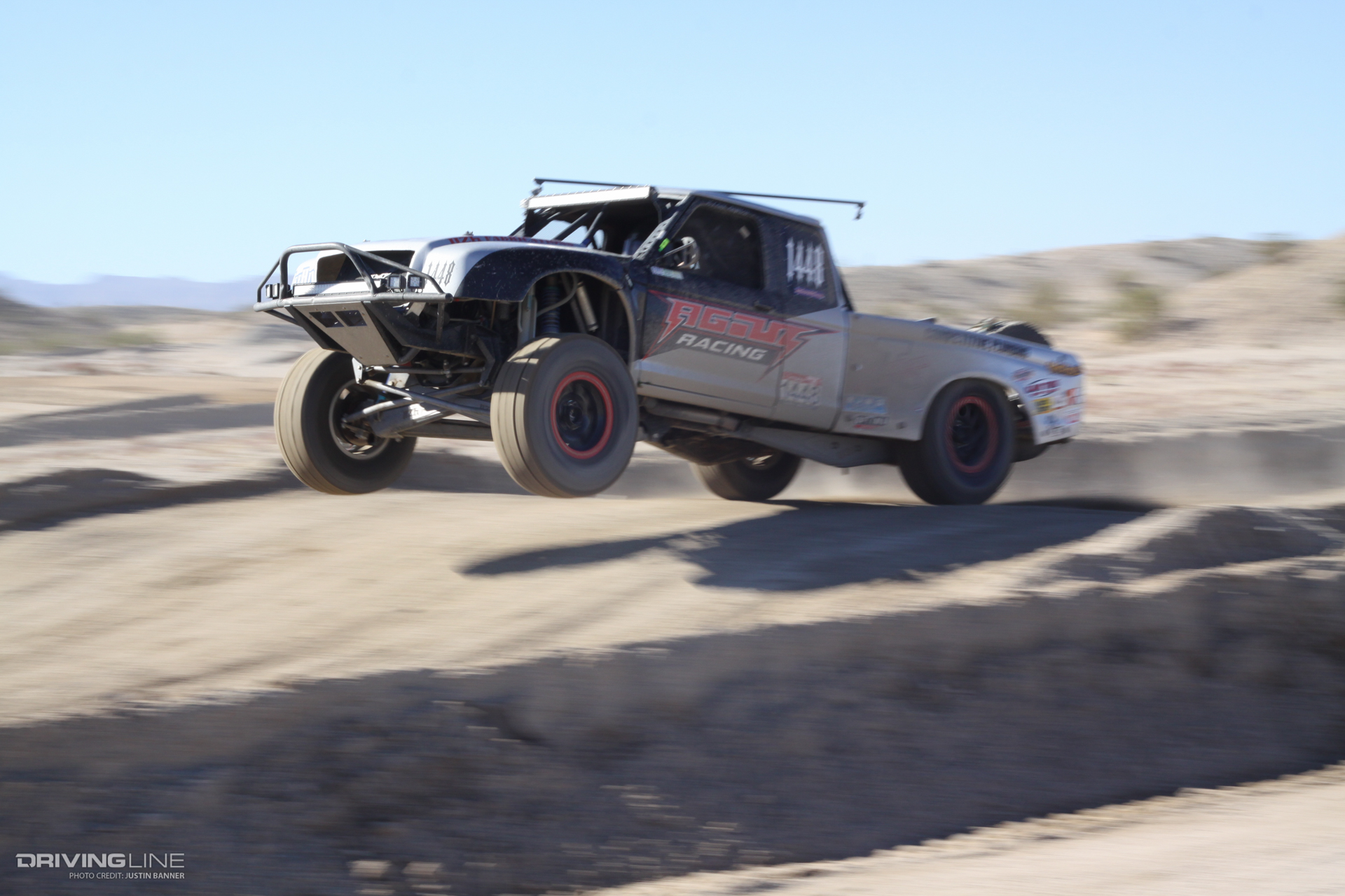 Suspension Theory With King Shocks | DrivingLine