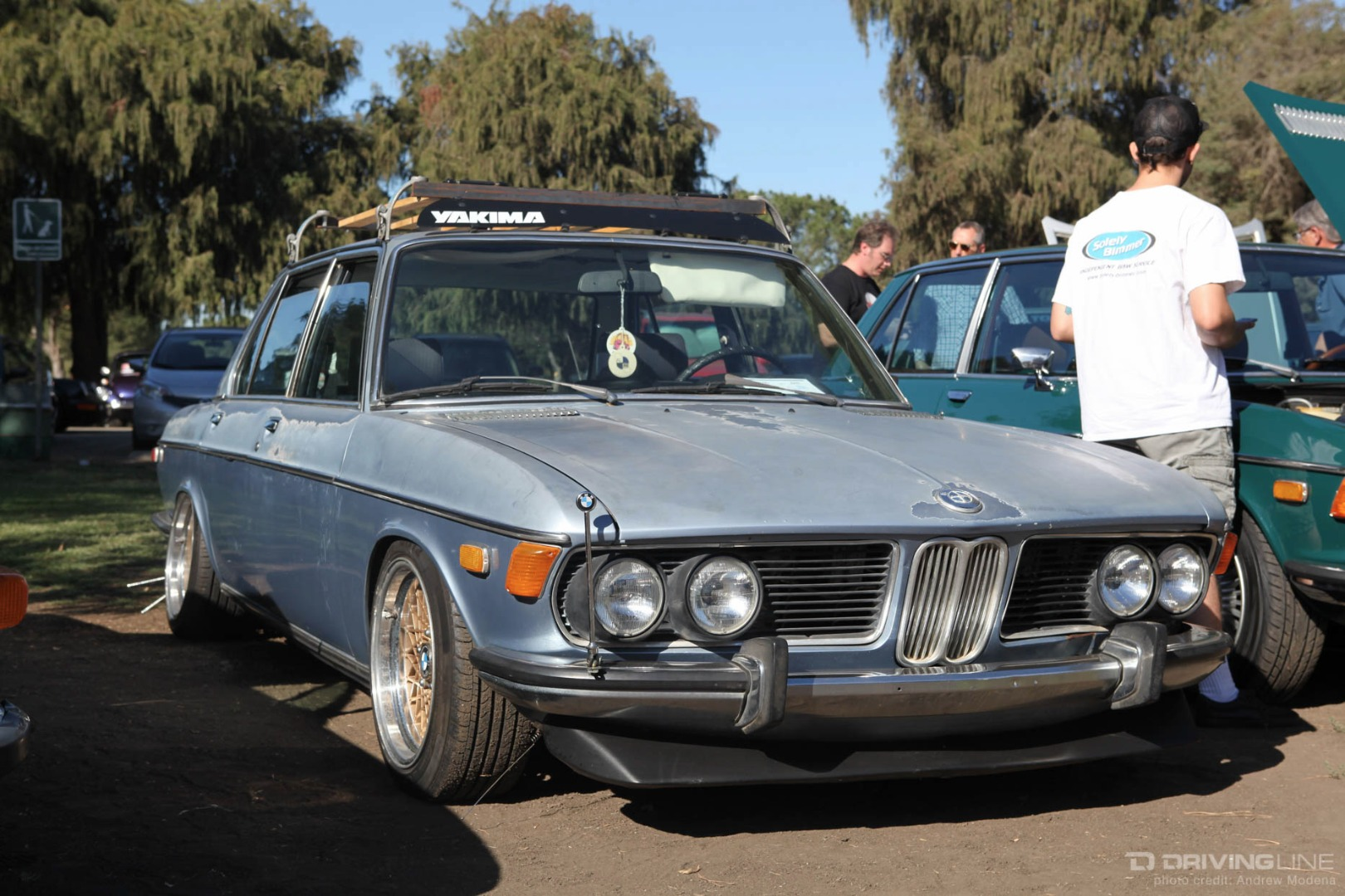 socal vintage bmw meet 2012
