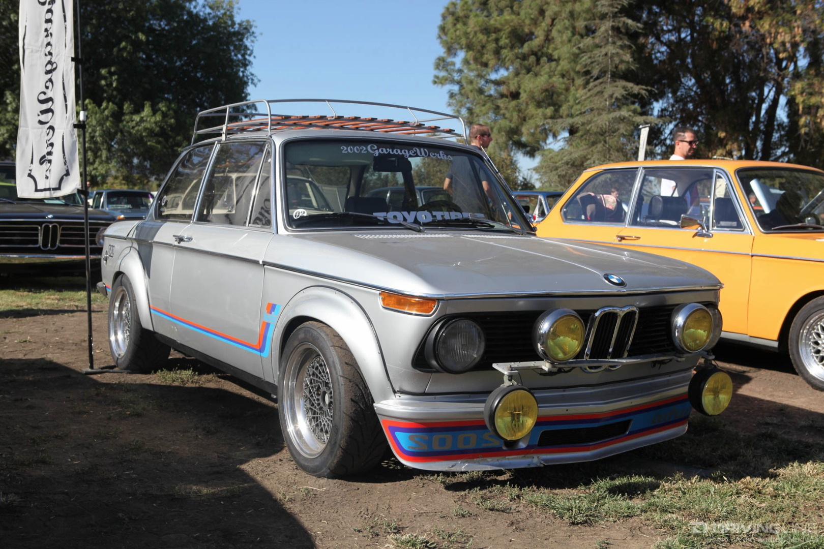 Socal Vintage Bmw Meet 2016 Drivingline