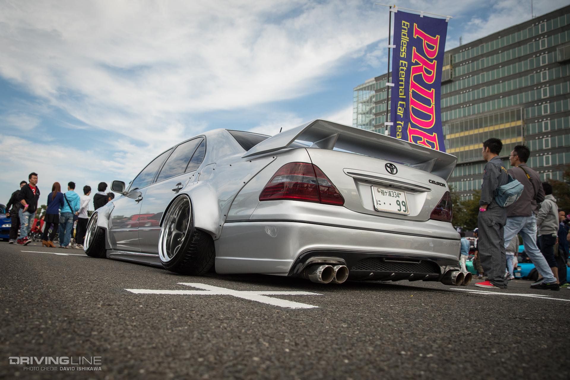Stance Nation Japan G Edition   DrivingLine