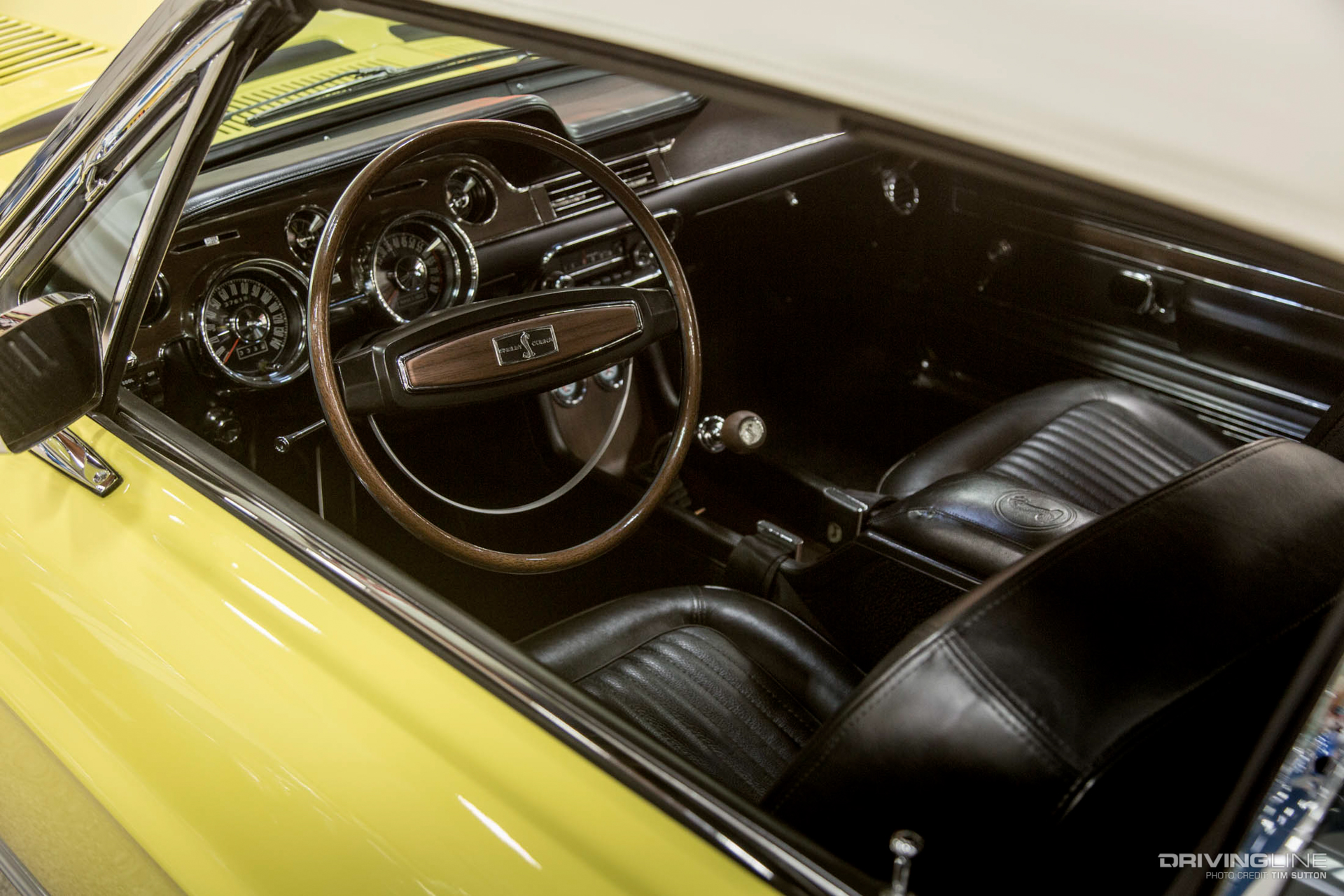 Learn 10 Useful Tips For Getting Started In Classic Car Restoration