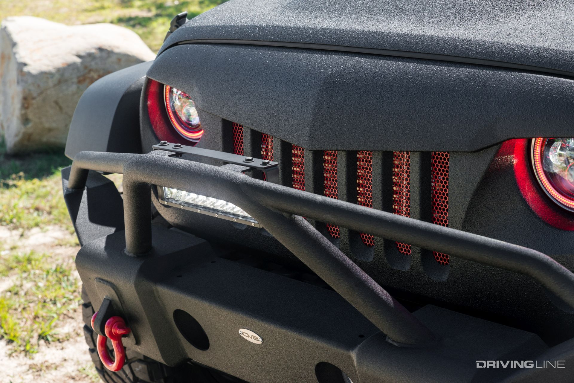 Boot Mats For Cars >> Unique Special Edition by Will Castro Designs 2016 Jeep ...