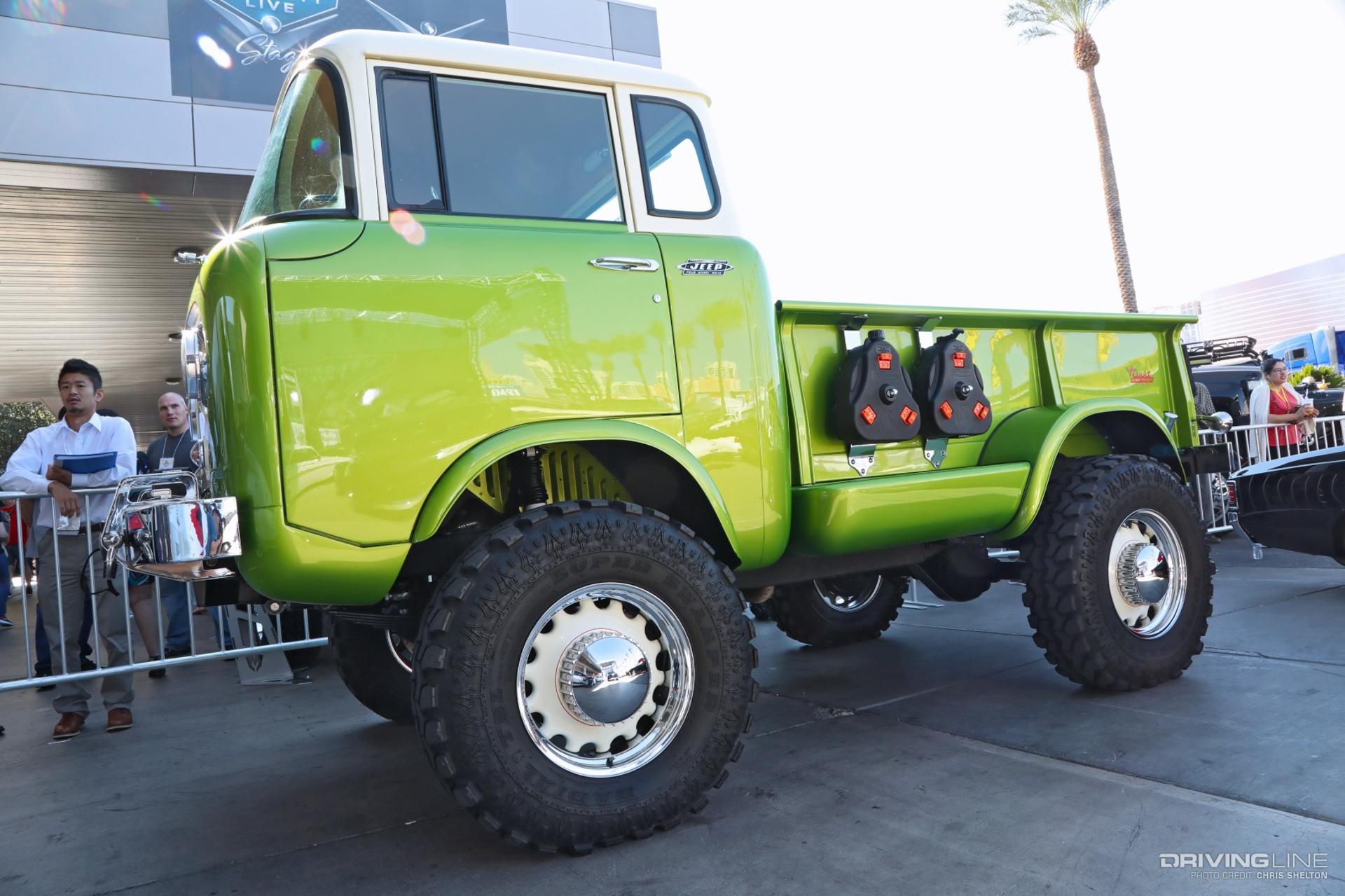 Best Diesel Truck 2016 >> 2016 Battle of the Builders: SEMAs Top 10 Duke It Out | DrivingLine