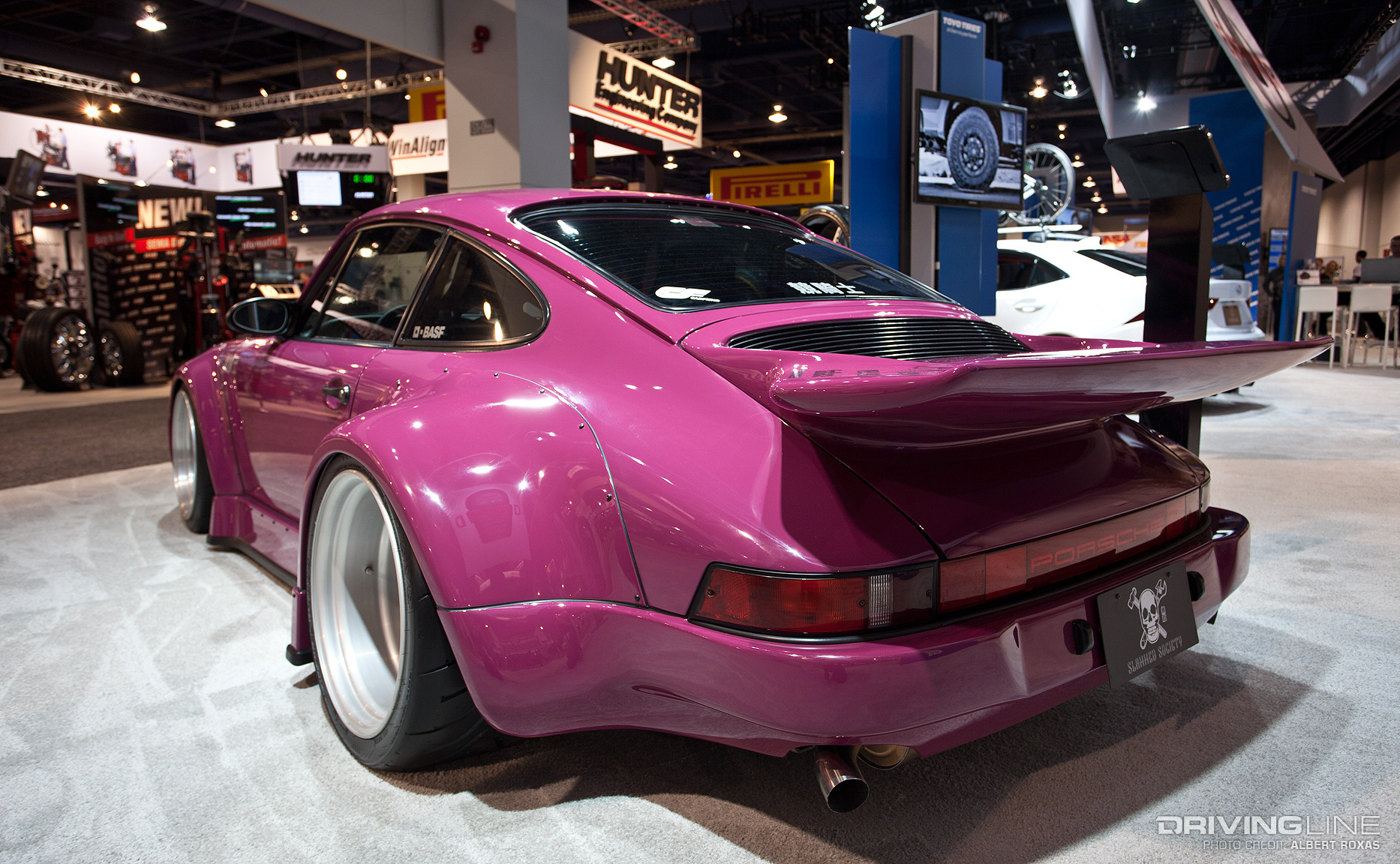 The Cost (and Rewards) of Building an RWB | DrivingLine