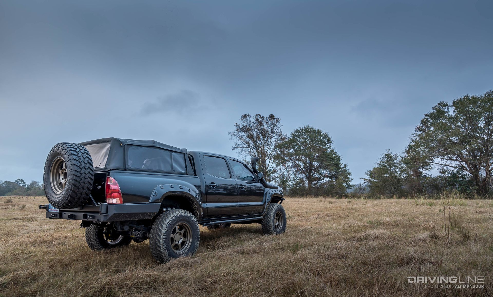 trd tacoma cover xtra cab se diamondback view lgw bed with toyota