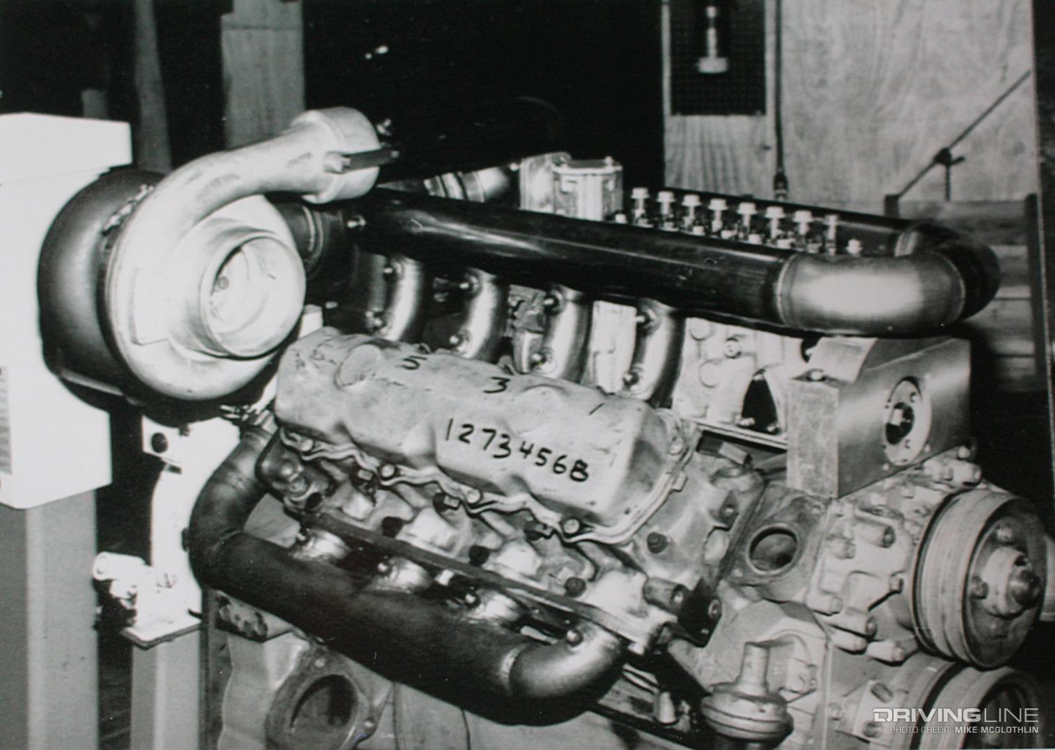 Unique, Budget-Friendly Diesel Engine Conversions [Part 2 of