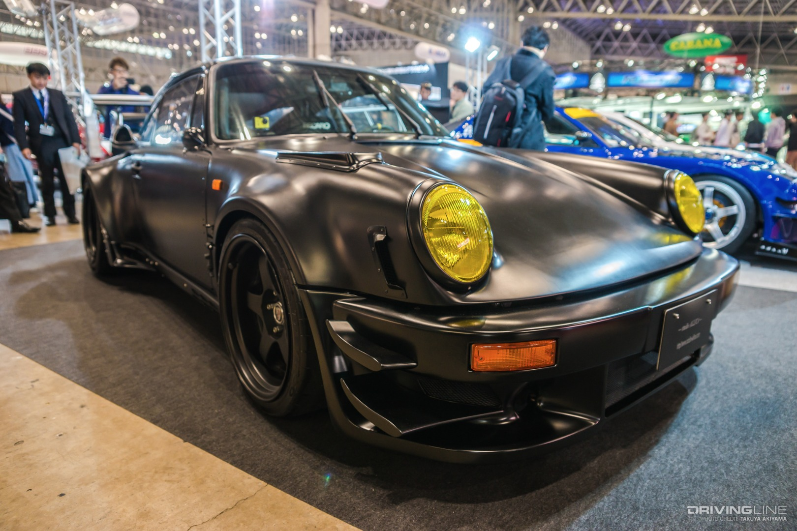 JDM in Real Life: 2017 Tokyo Auto Salon [Gallery ...