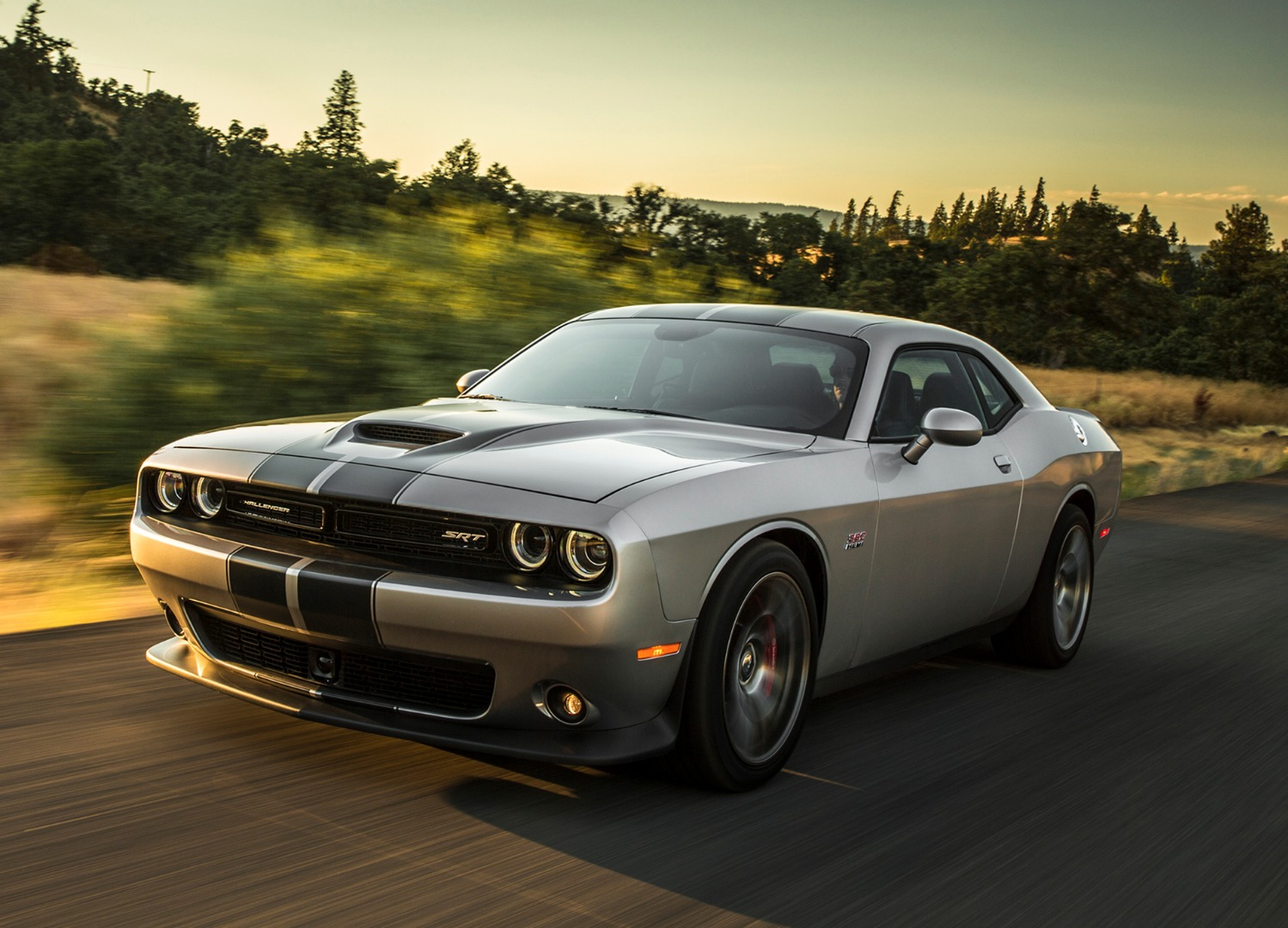 2017 Muscle Car Buying Guide What To Get When You Are