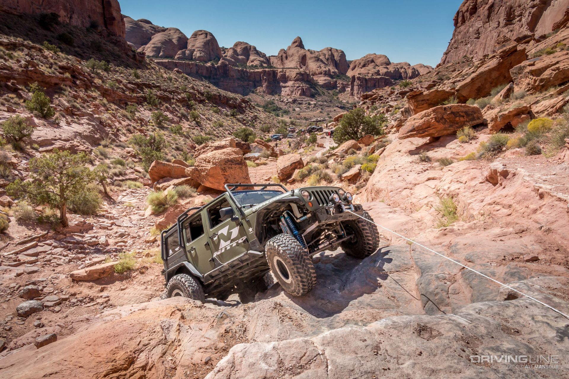 Steel vs  Synthetic: Which Winch Line Do You Trust