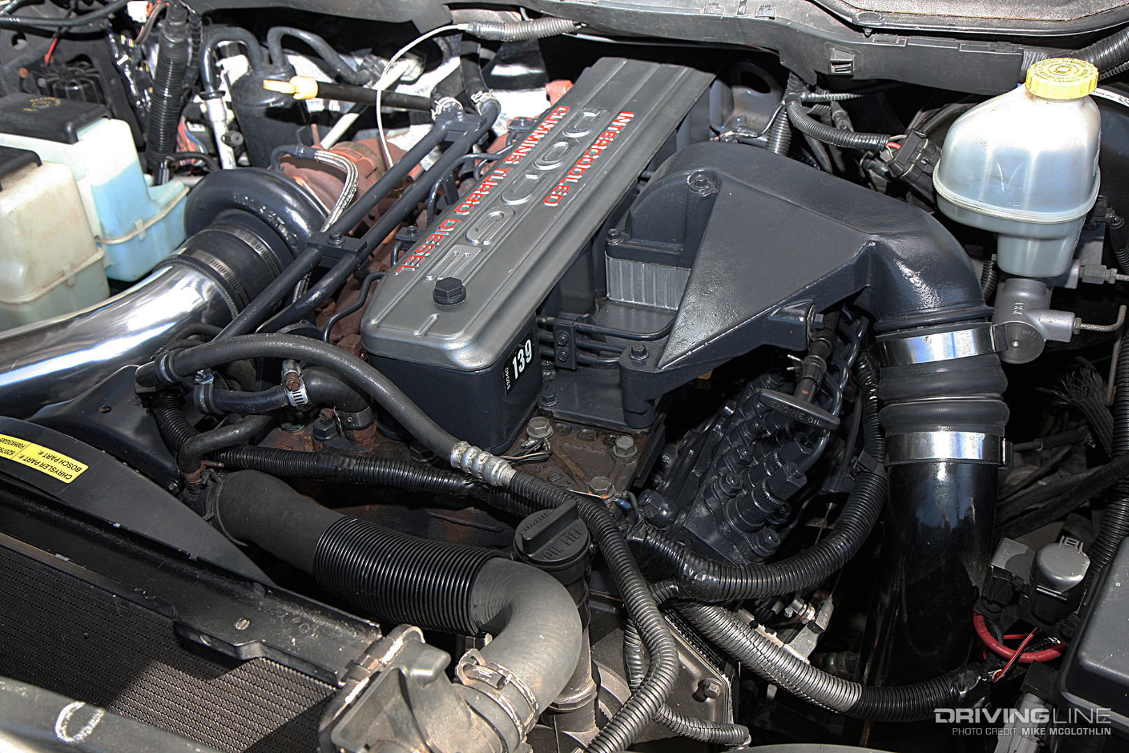 11 Reasons Why the 12-Valve Cummins Is the Ultimate Diesel Engine |  DrivingLine