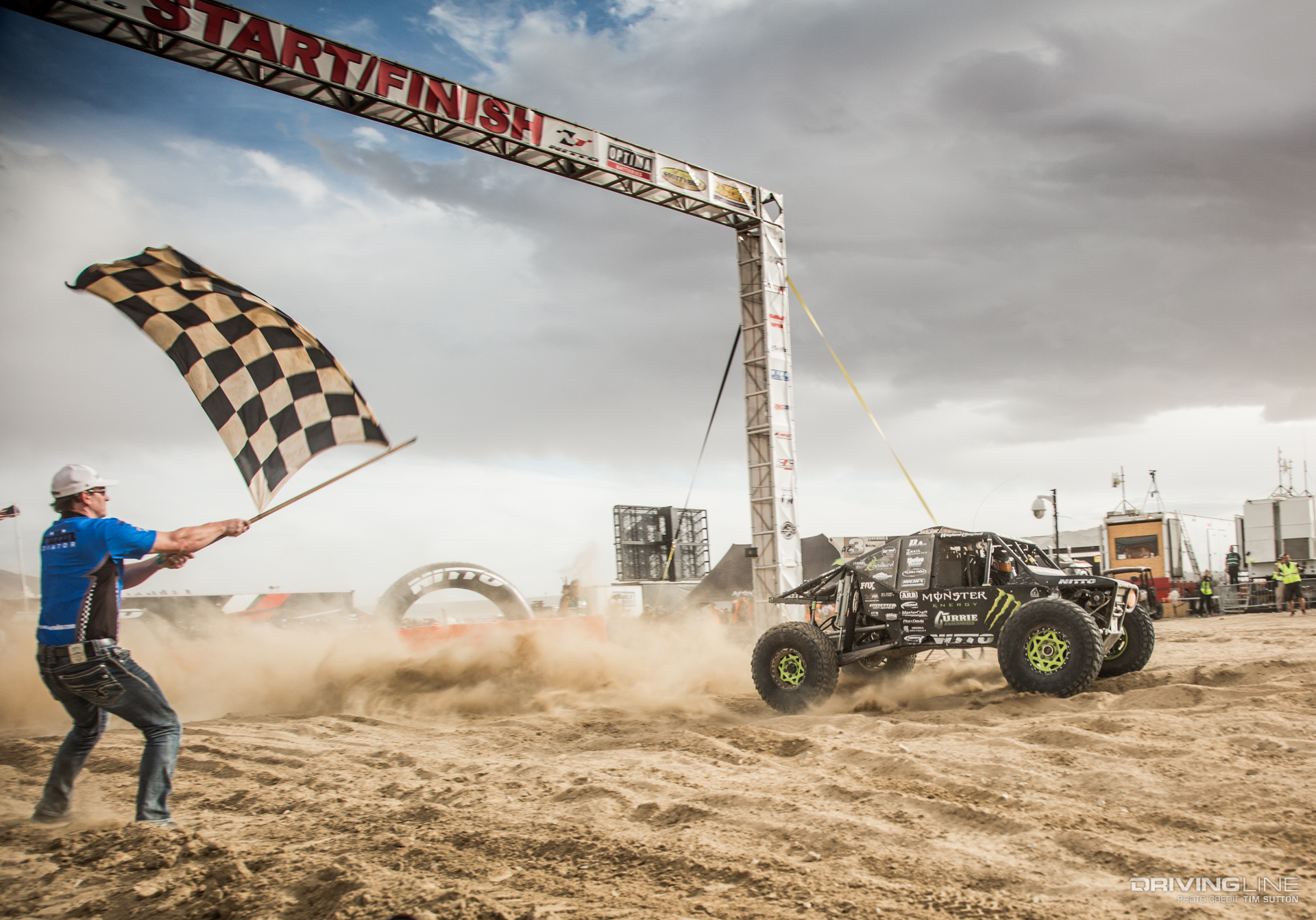 Hammer Town King Of The Hammers 2017 Recap Drivingline