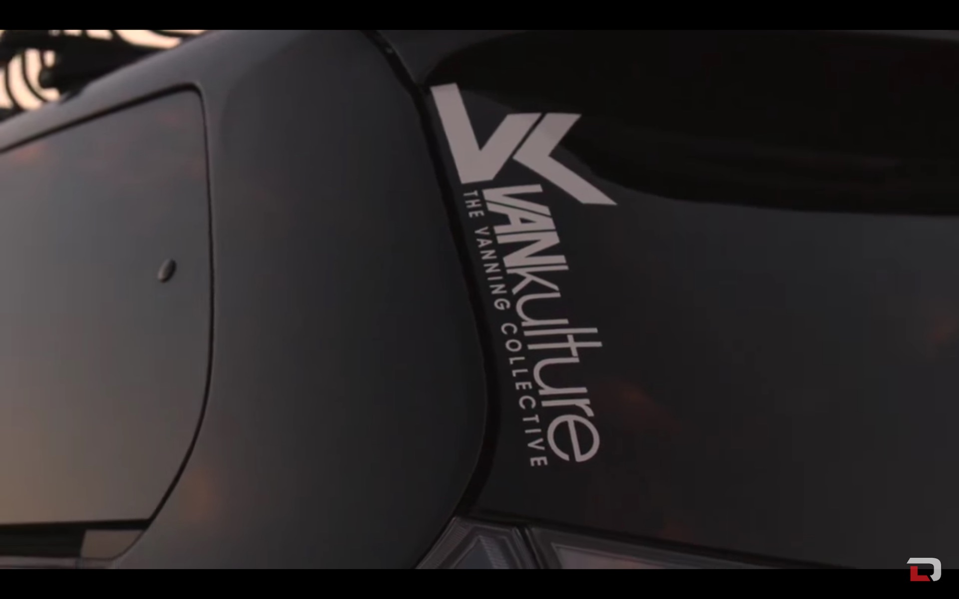 Cars With Third Row Seating >> What Is VANkulture? [Video] | DrivingLine