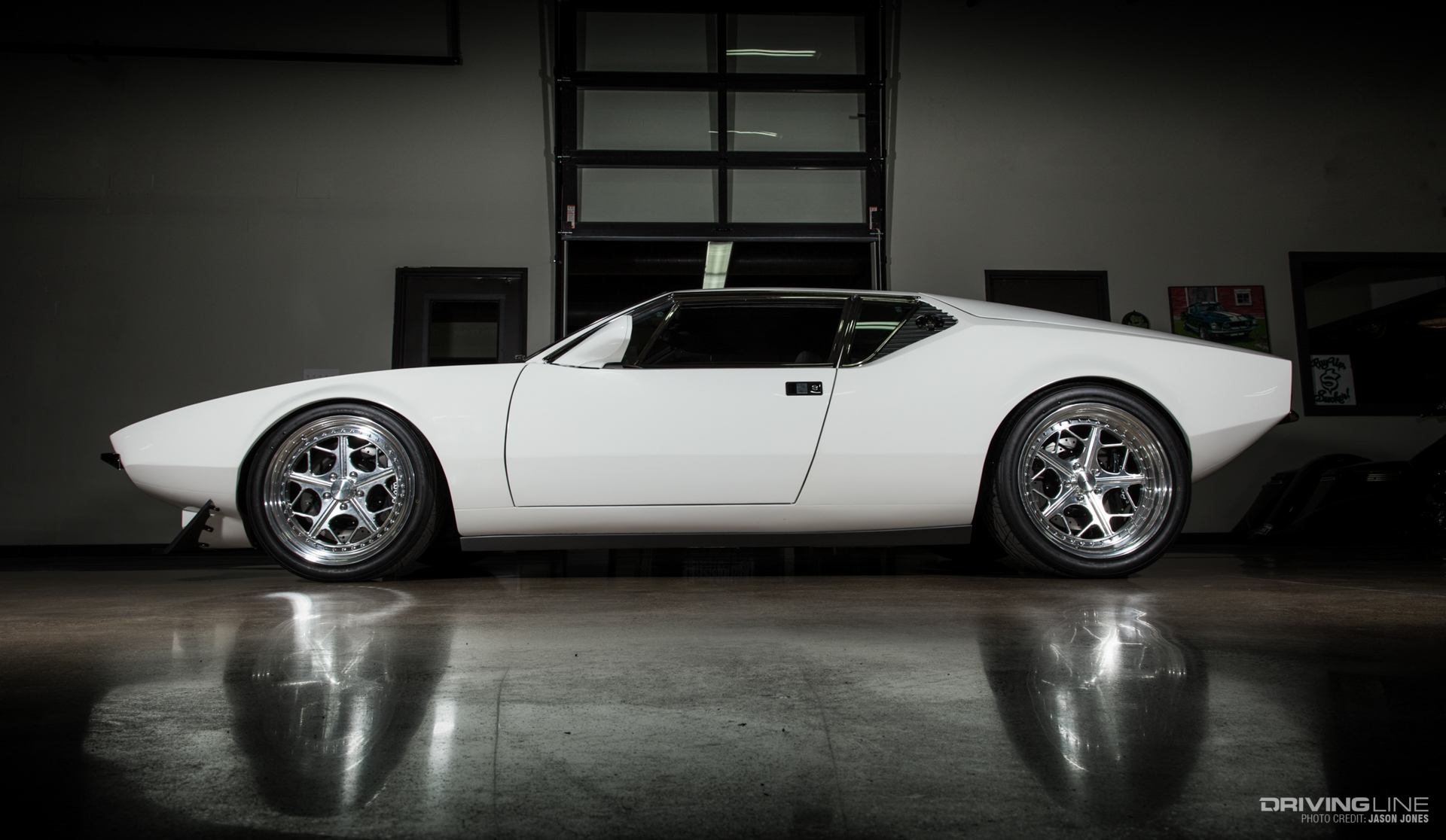 An Ecoboosted Pantera You ll Go Bananas For