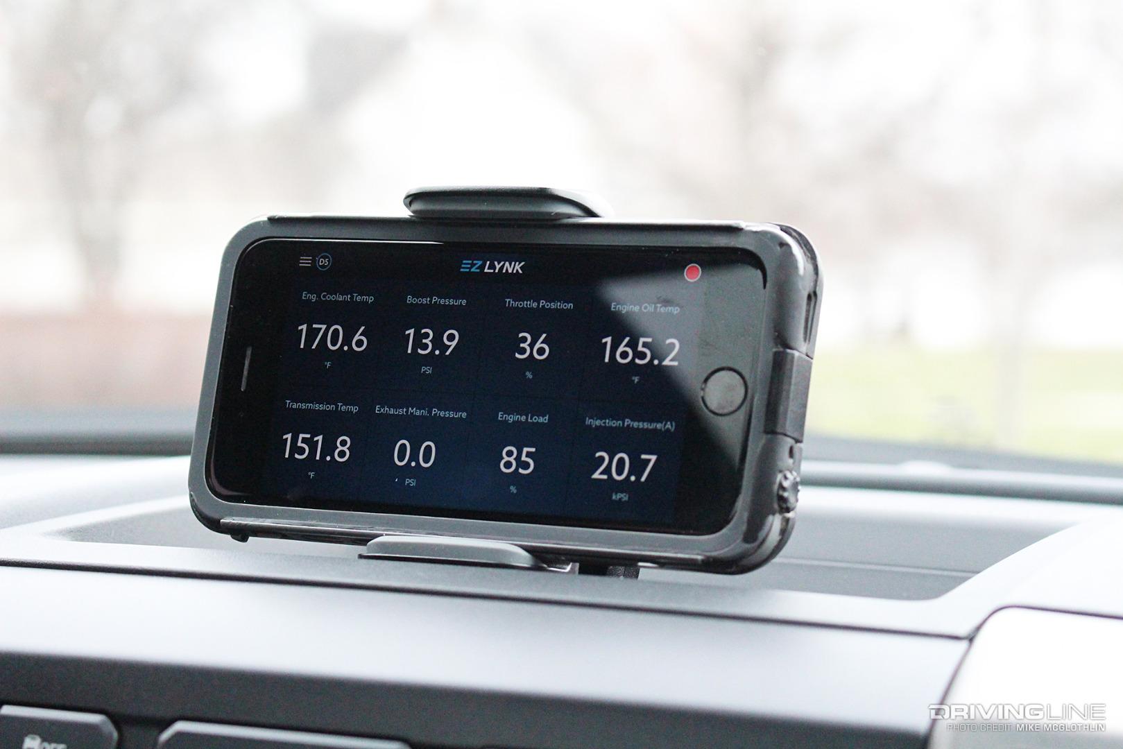 EZ Lynk Auto Agent Review   DrivingLine