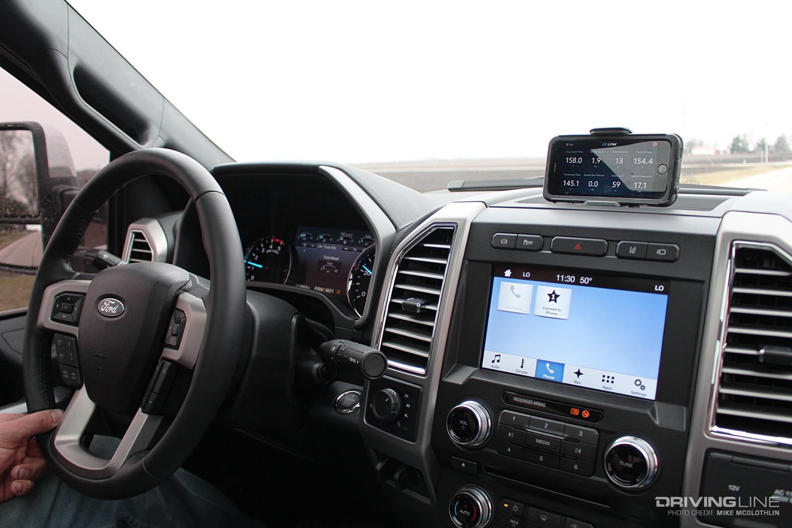 EZ Lynk Auto Agent Review | DrivingLine