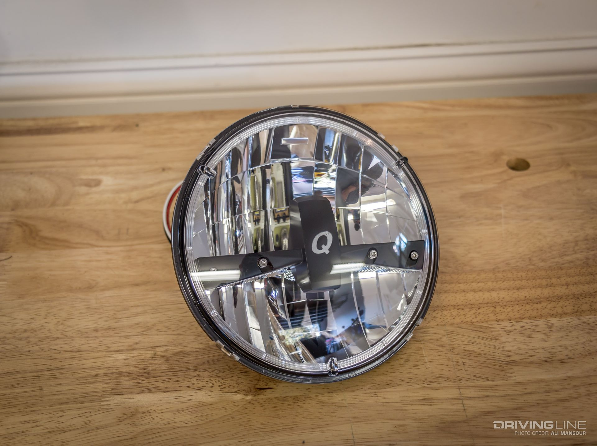 Quadratec S Gen Ii Led Headlight Review Drivingline
