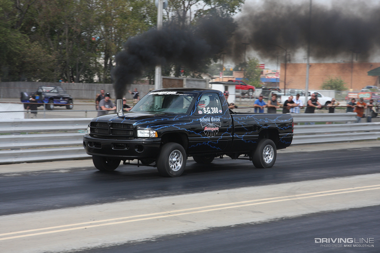 5 Of The Fastest Cummins Powered Dodge Rams In Existence