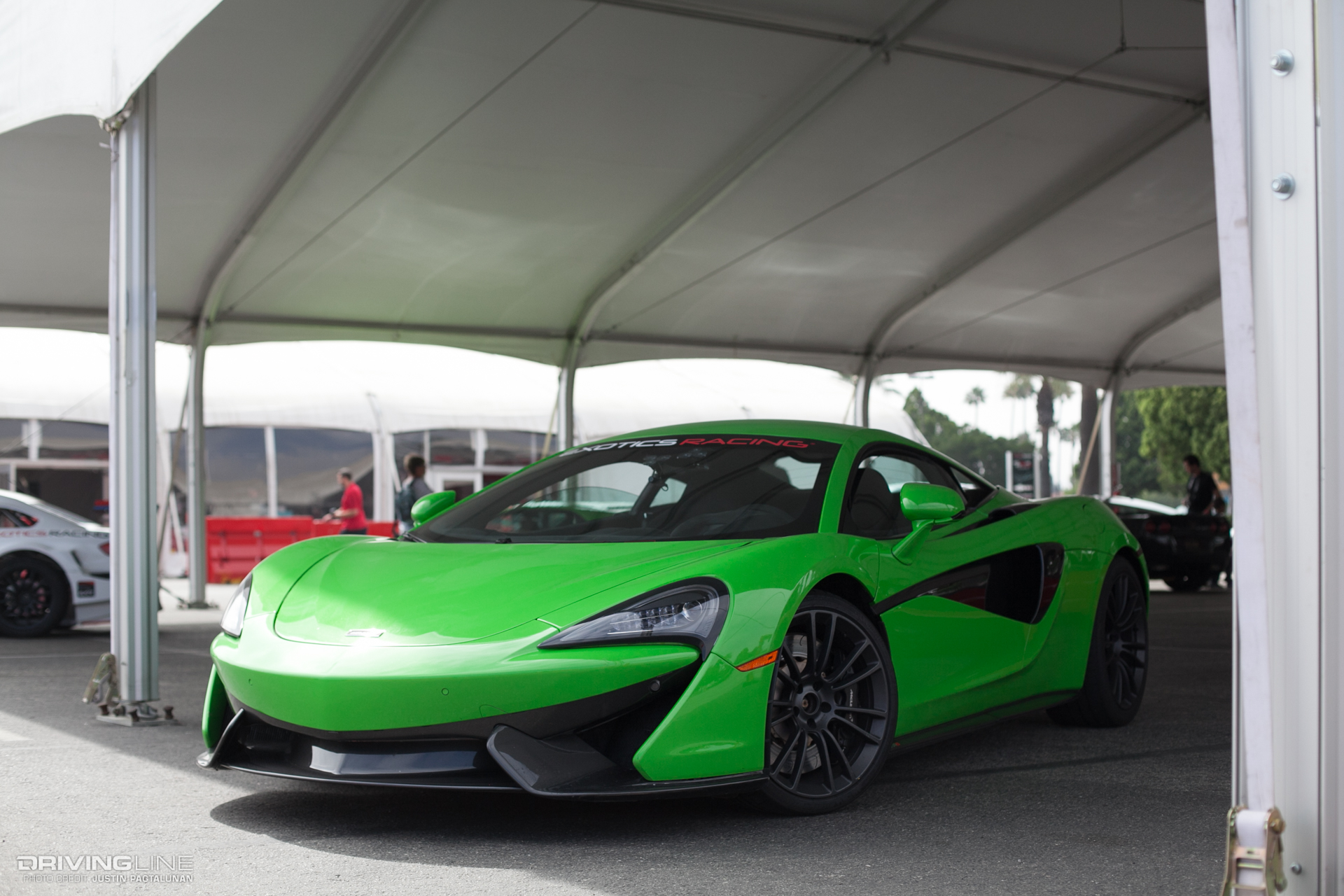 9 Cars From Overseas That Wear the Color Green Like a Dream ...