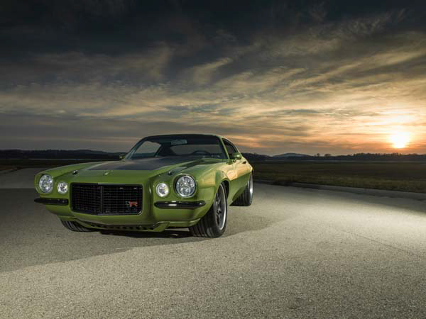 7 Cars With Muscle That'll Give the Hulk a Run for His ...
