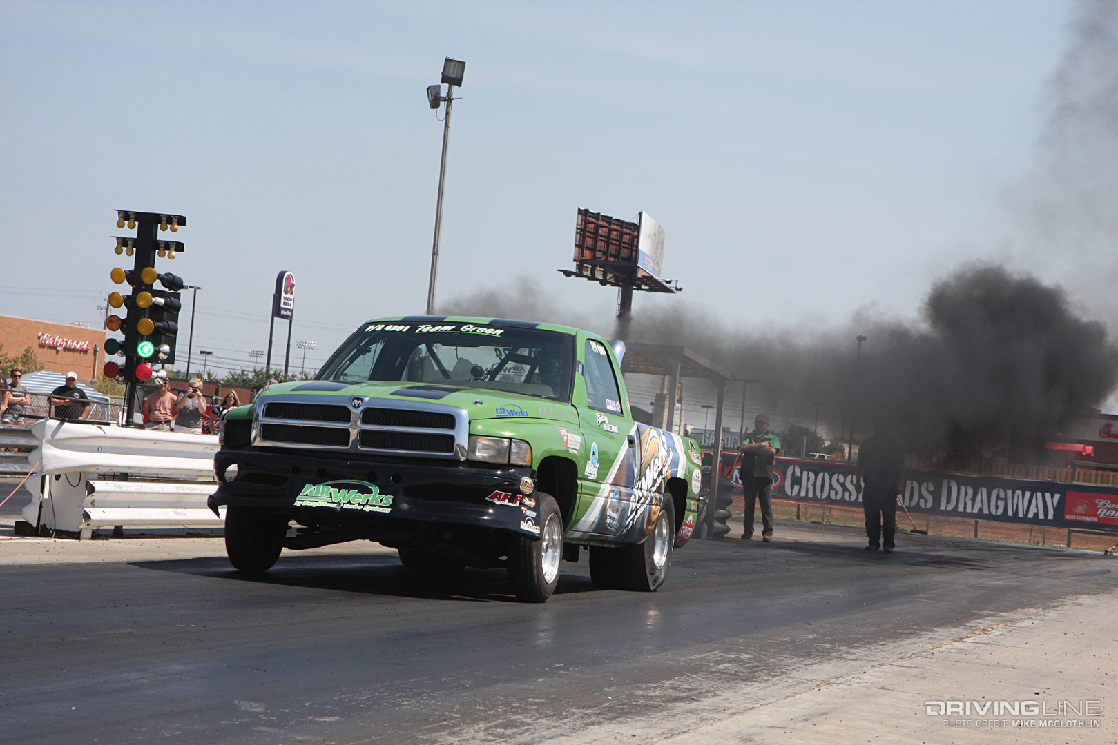 5 Blazing Fast Pro Street Diesel Trucks You Have To See