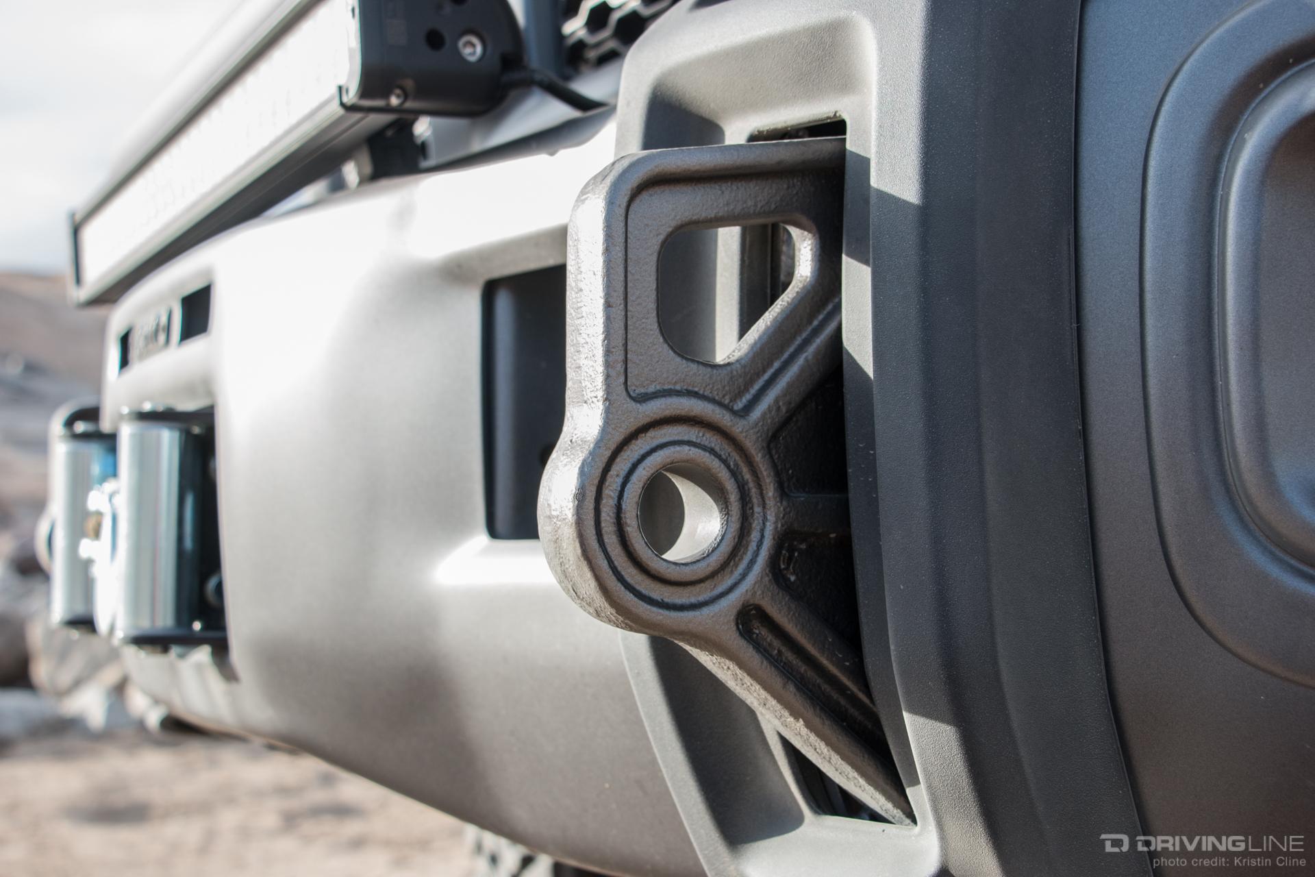 AEV Dodge Ram Prospector XL: The Super Hero of Trucks | DrivingLine