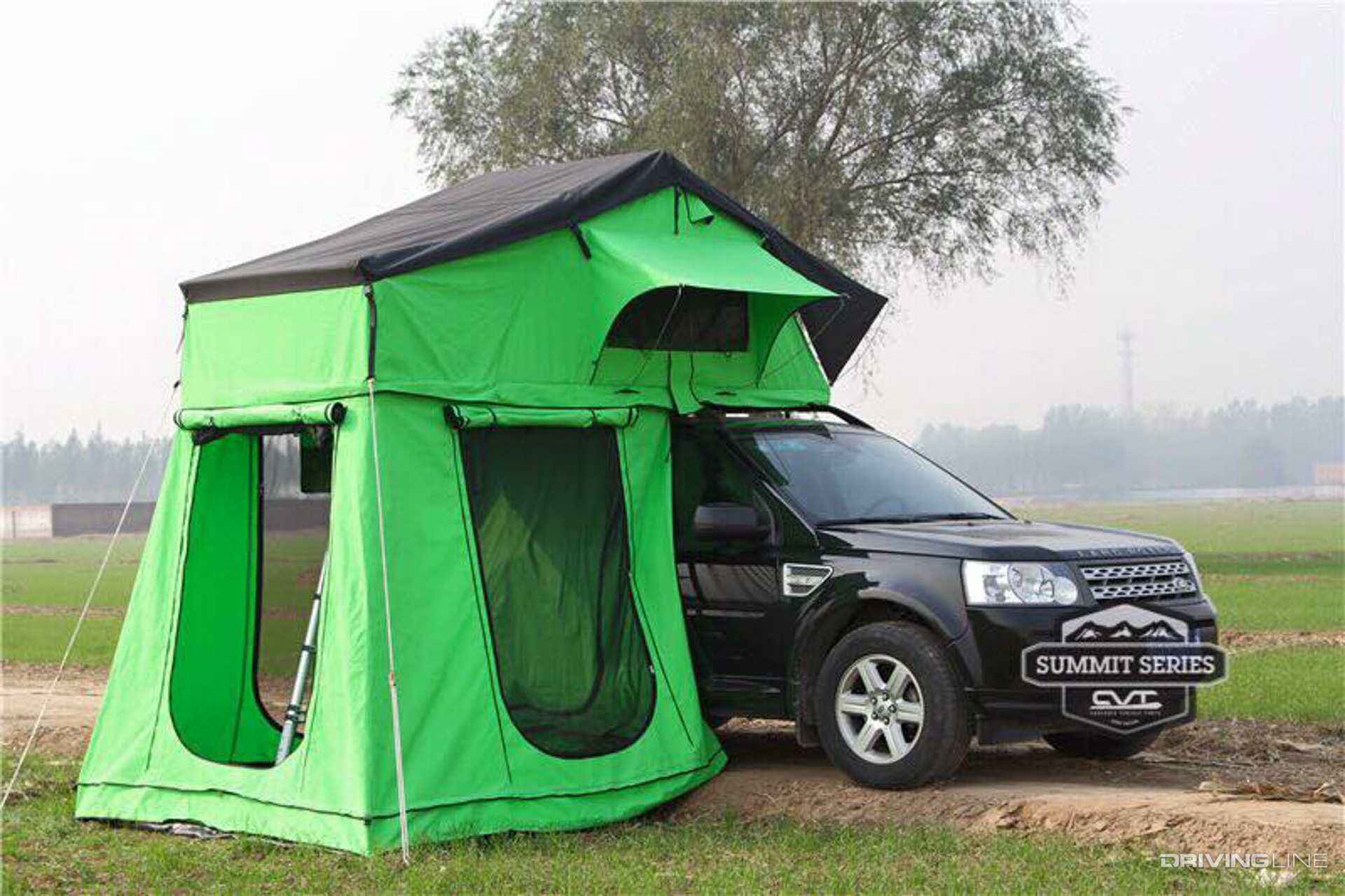 Roof Top Tents Shameless Glamping Or Tactical Camping