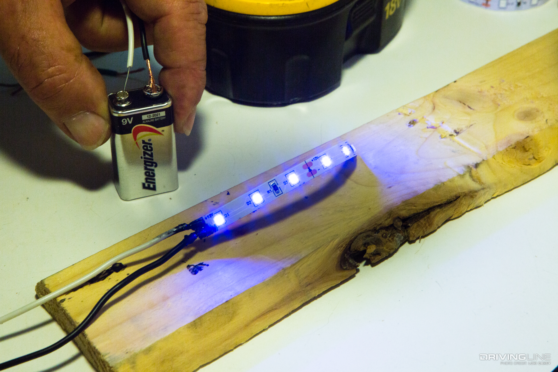 How To Customize Your Ride With Diy Led Strip Lighting