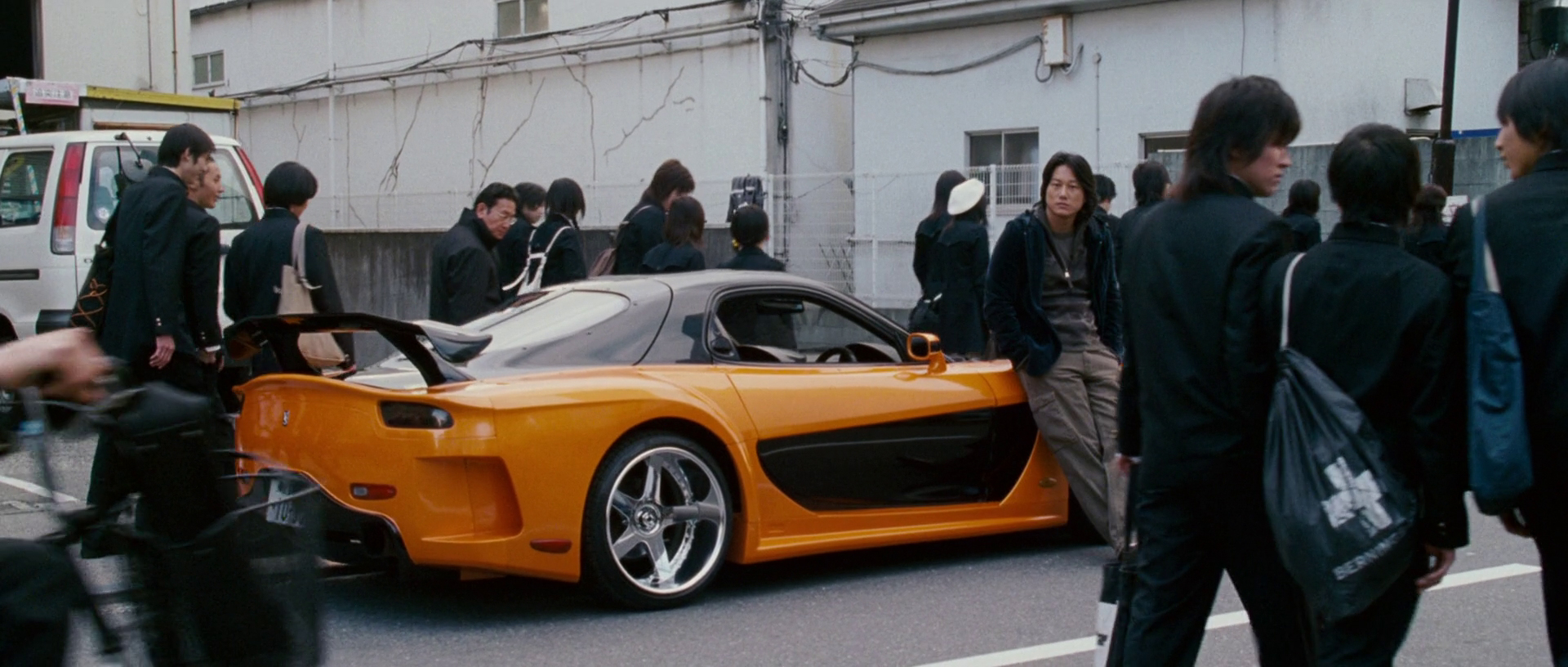 The Cars That Introduced Us To The Fast Amp Furious Family