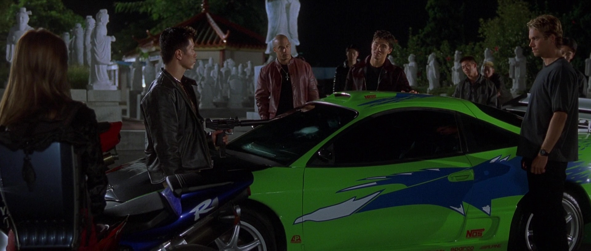 The Cars That Introduced Us To The Fast  U0026 Furious Family