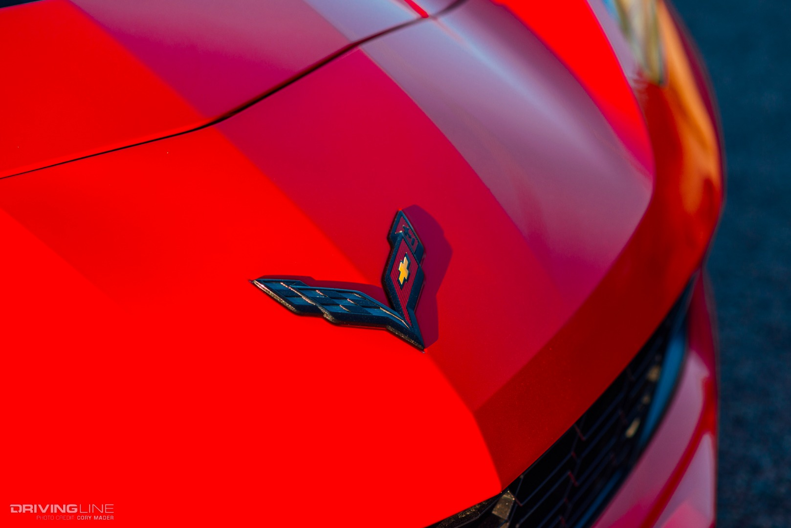 Sinister C7: Over 1,000 Horses of Daily Driven American