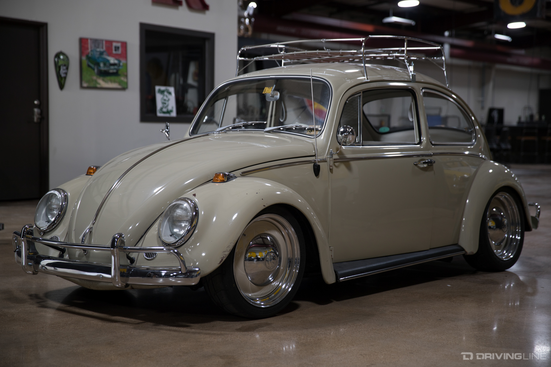 hot rod bug gas monkey garages 1965 volkswagen beetle autos post. Black Bedroom Furniture Sets. Home Design Ideas